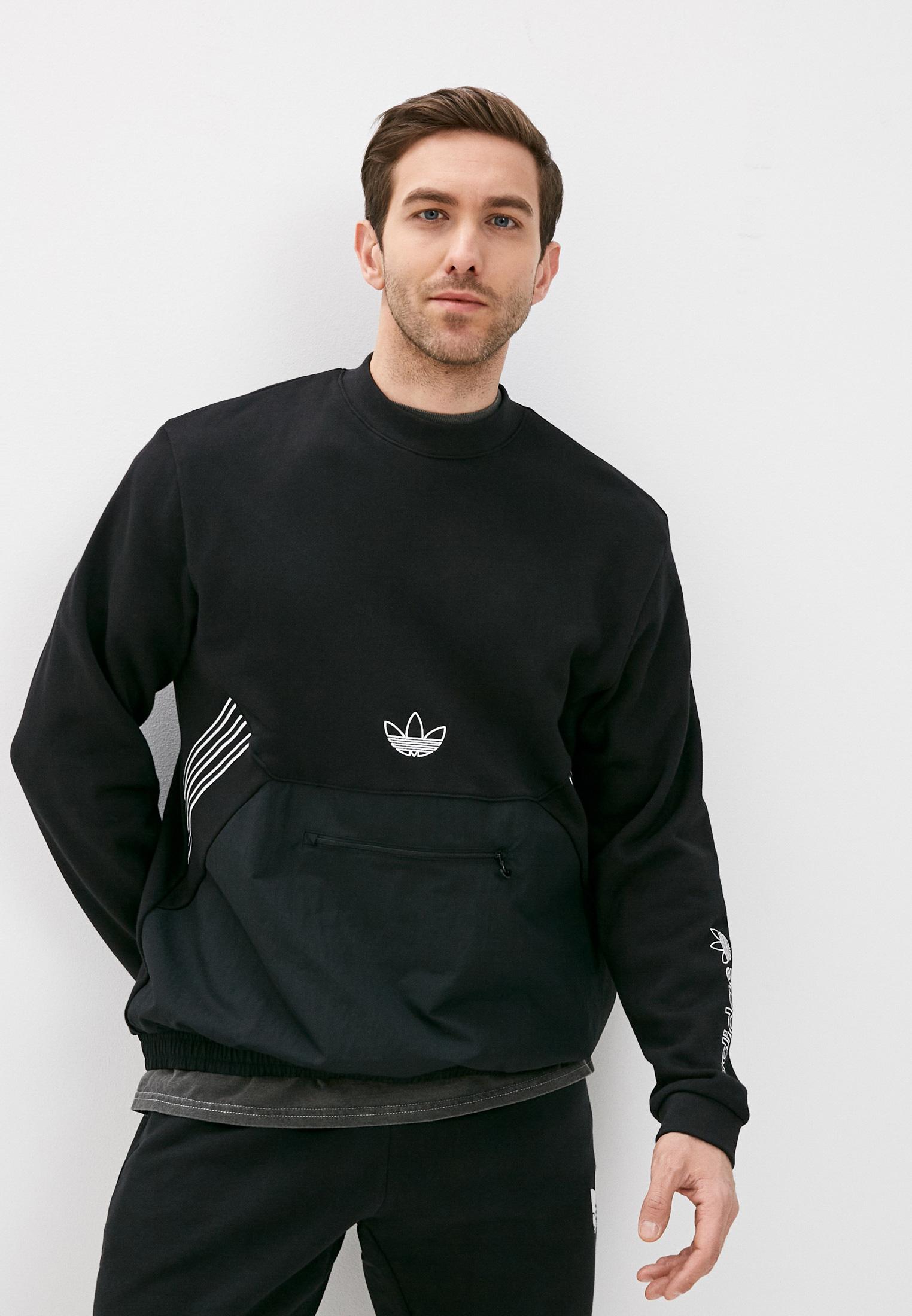 Толстовка Adidas Originals (Адидас Ориджиналс) GN2464: изображение 1