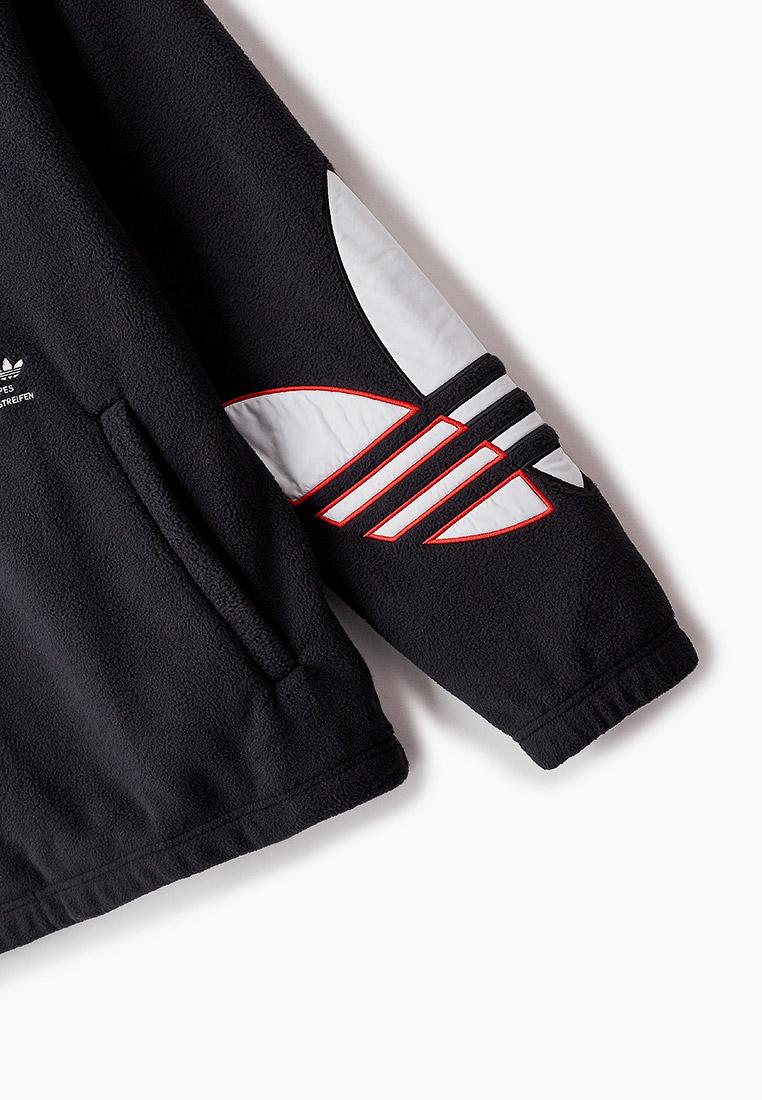 Толстовка Adidas Originals (Адидас Ориджиналс) GN8043: изображение 3