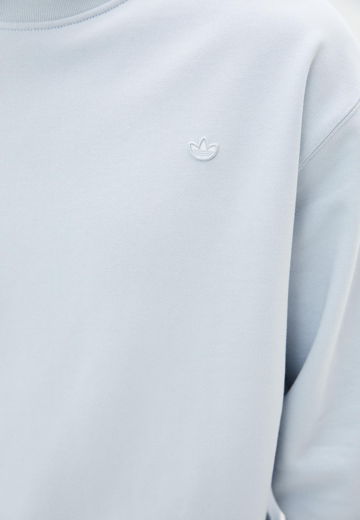 Толстовка Adidas Originals (Адидас Ориджиналс) GN3373: изображение 4