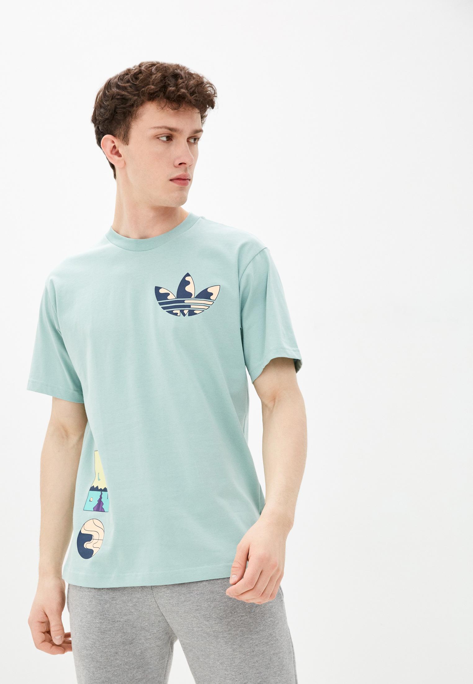 Футболка Adidas Originals (Адидас Ориджиналс) GN3903