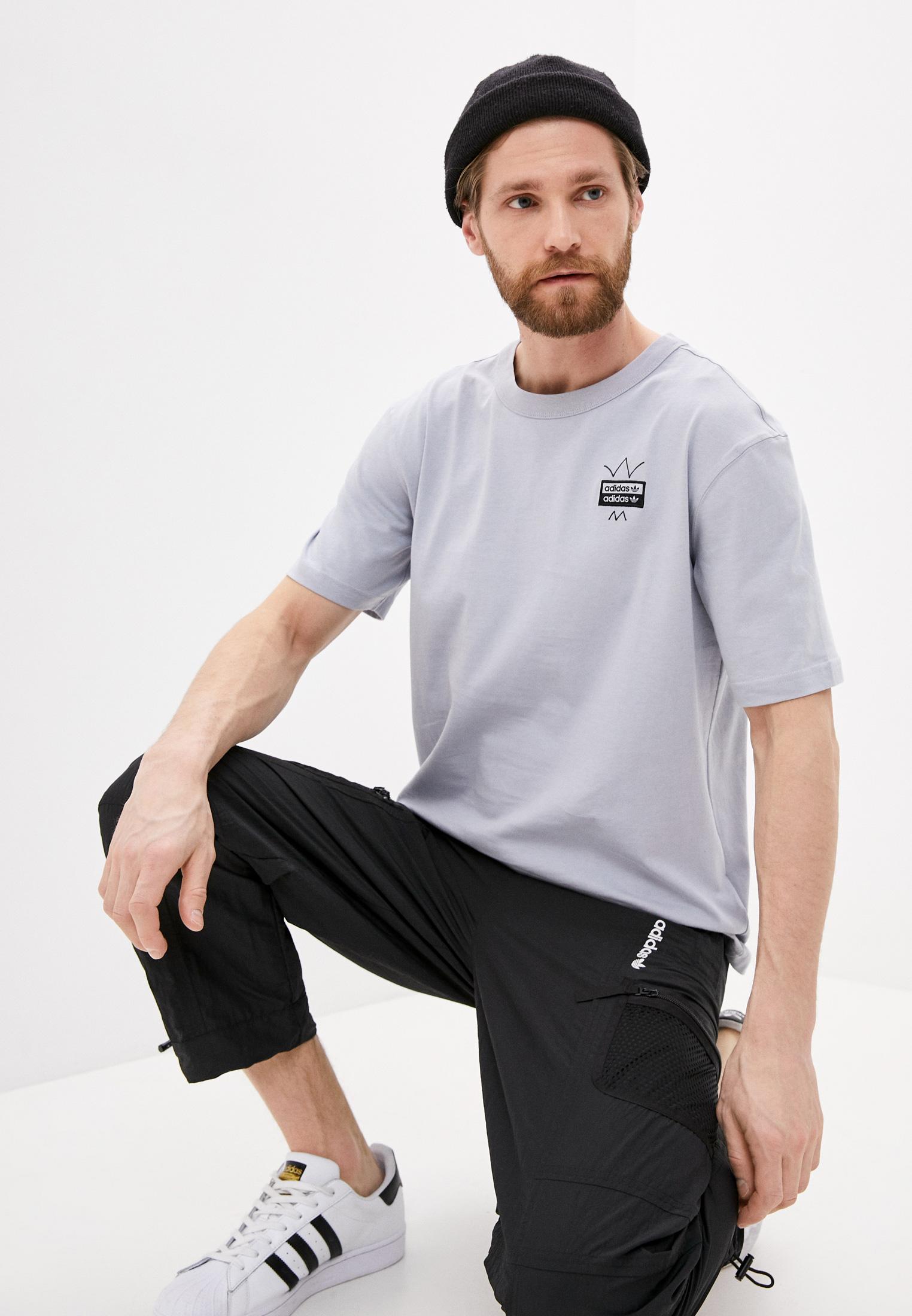 Футболка Adidas Originals (Адидас Ориджиналс) GN3331