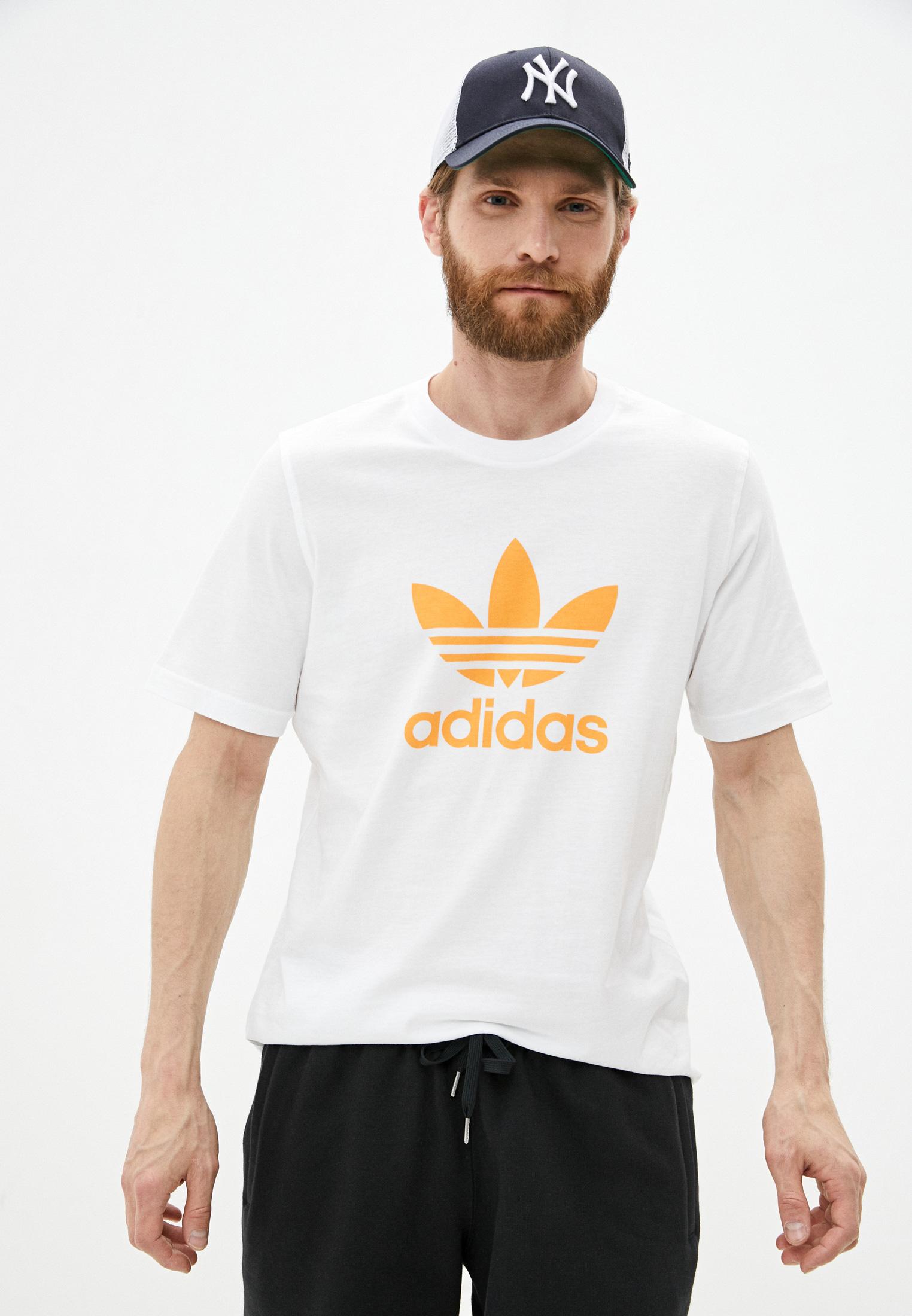 Футболка Adidas Originals (Адидас Ориджиналс) GN3486