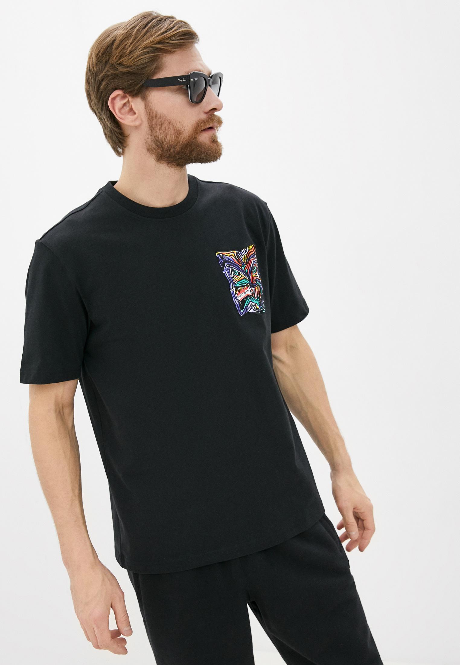 Футболка Adidas Originals (Адидас Ориджиналс) GN2340