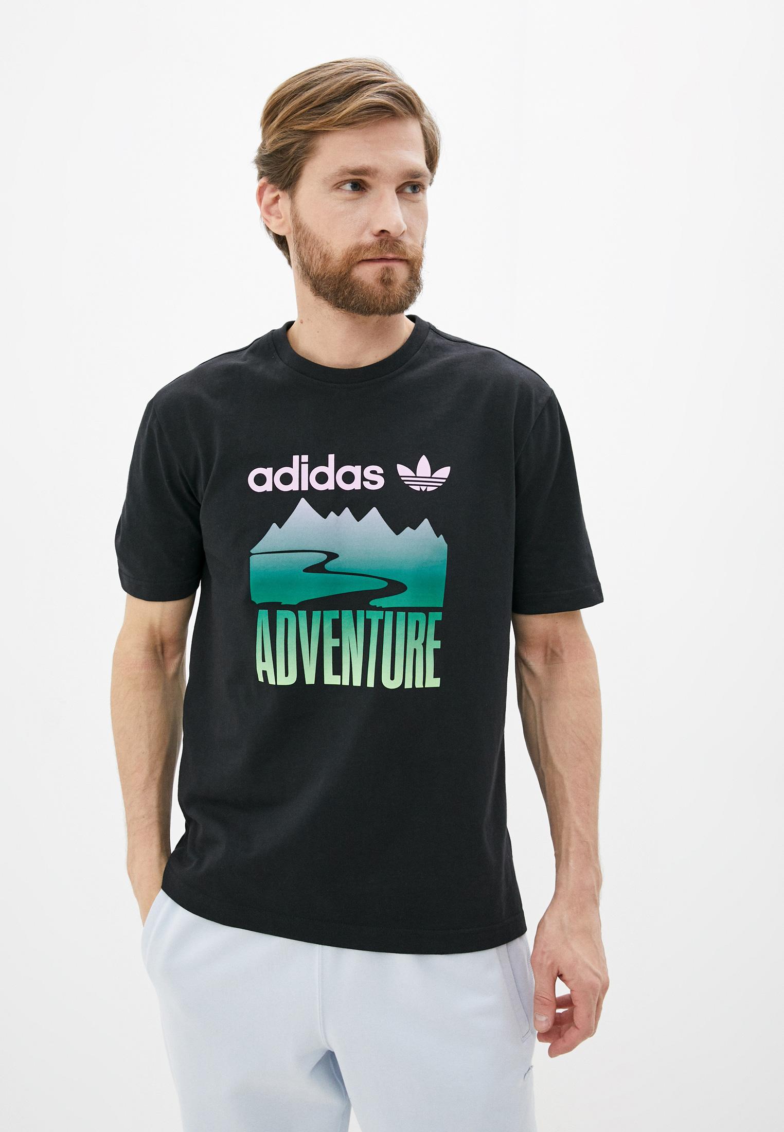 Футболка Adidas Originals (Адидас Ориджиналс) GN2357
