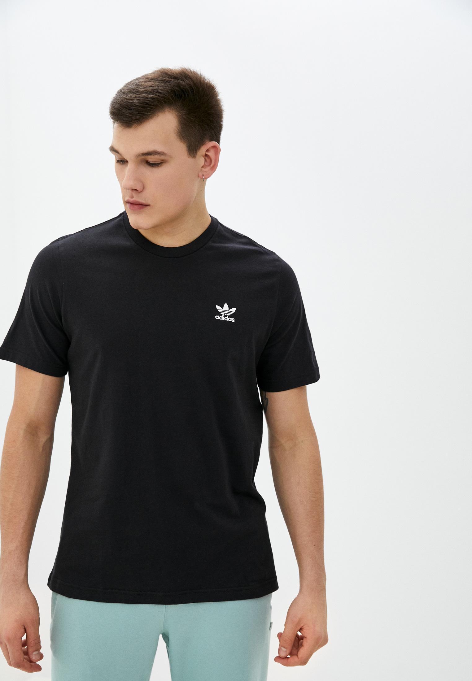 Футболка Adidas Originals (Адидас Ориджиналс) GN3416