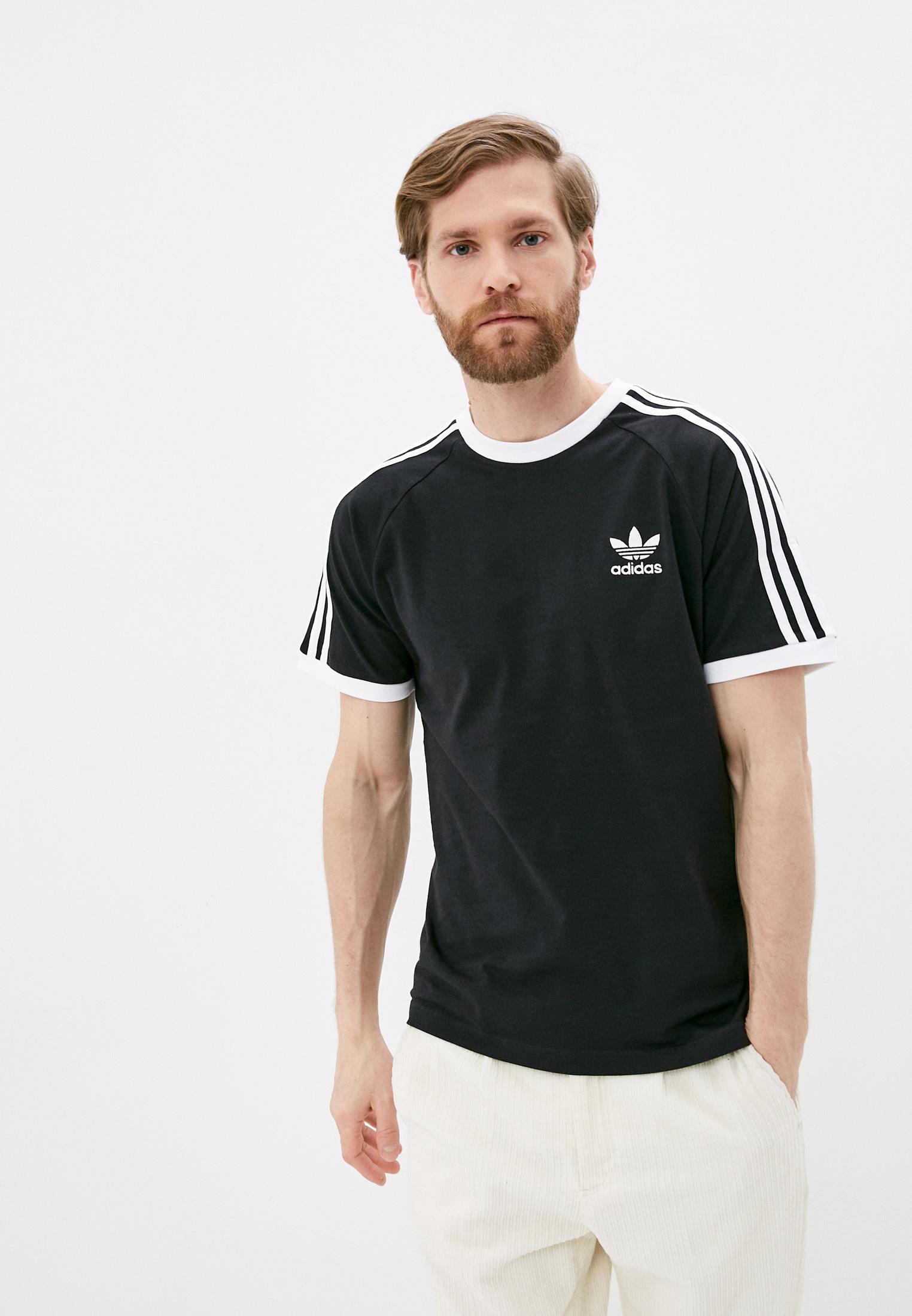 Футболка Adidas Originals (Адидас Ориджиналс) GN3495