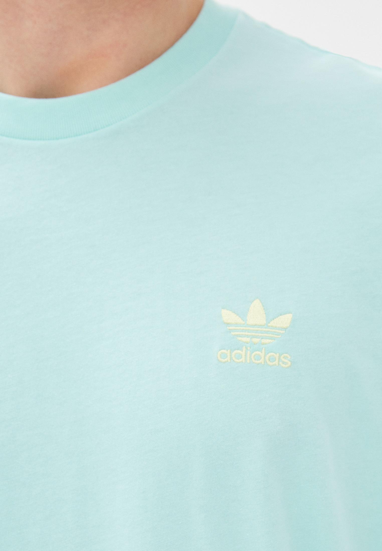 Футболка Adidas Originals (Адидас Ориджиналс) GN3404: изображение 3