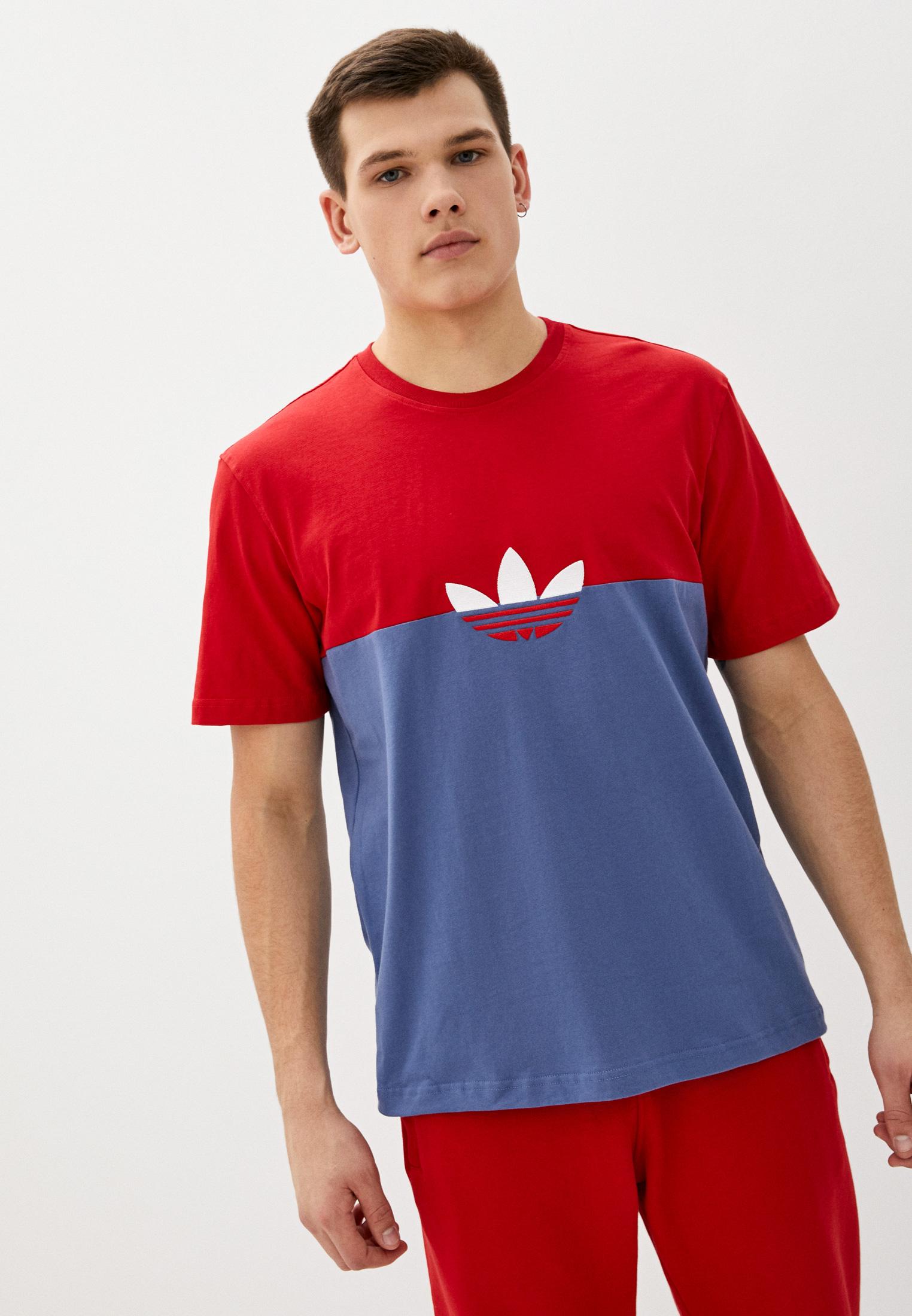Футболка Adidas Originals (Адидас Ориджиналс) GN3503