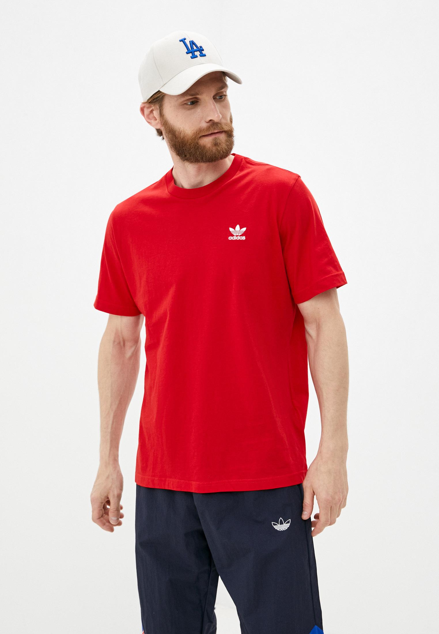 Футболка Adidas Originals (Адидас Ориджиналс) GN3408