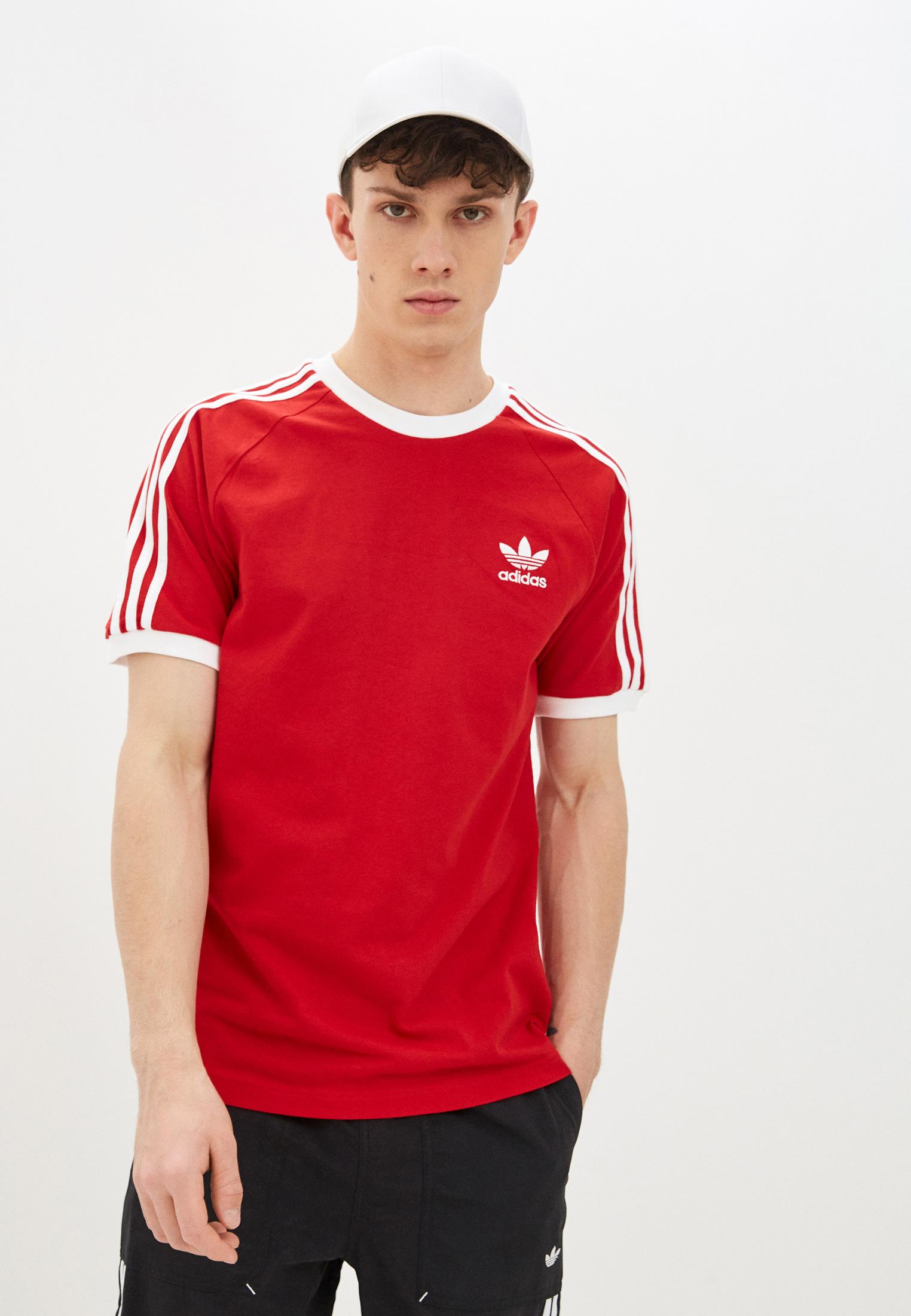 Футболка Adidas Originals (Адидас Ориджиналс) GN3502