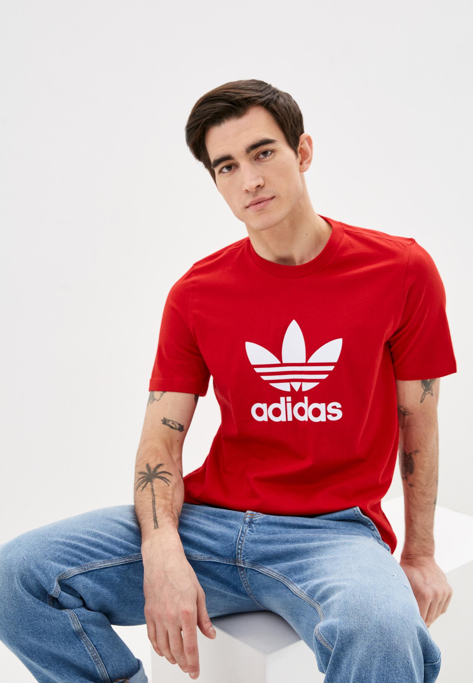 Футболка Adidas Originals (Адидас Ориджиналс) GN3468
