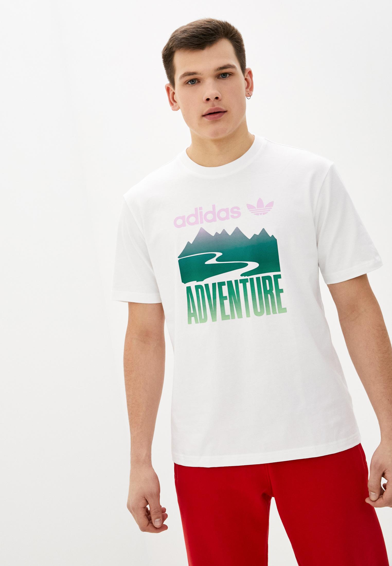 Футболка Adidas Originals (Адидас Ориджиналс) GN2358