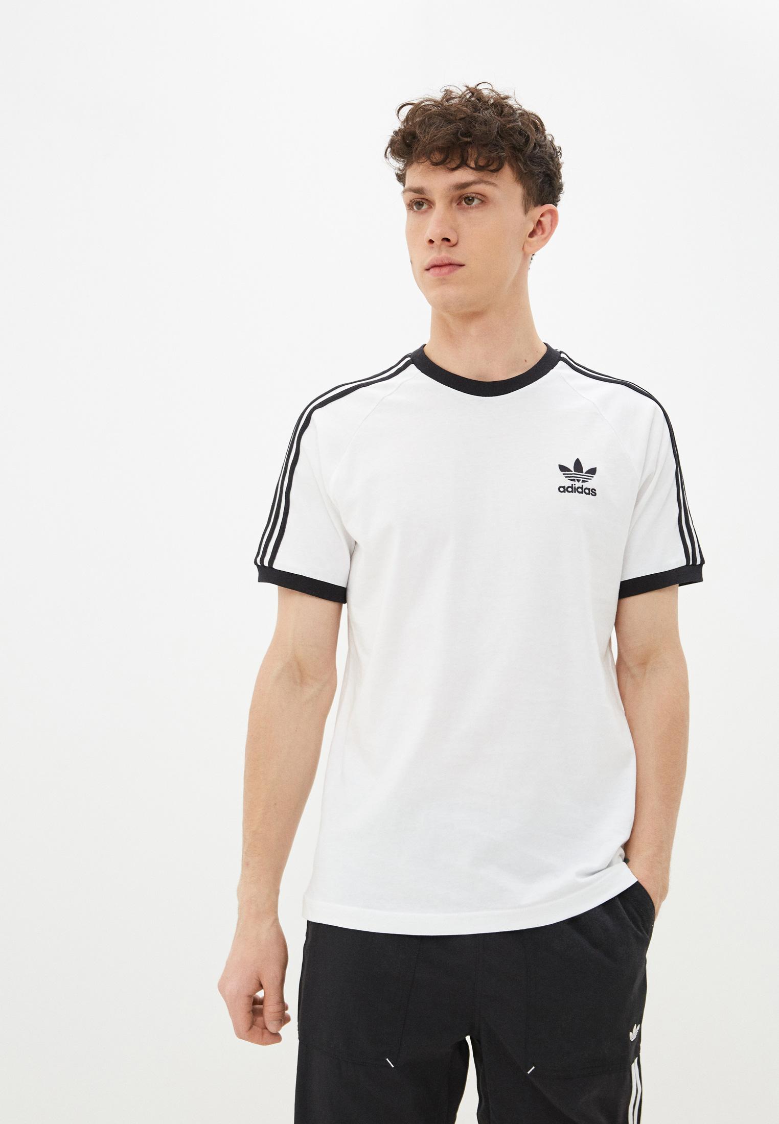 Футболка Adidas Originals (Адидас Ориджиналс) GN3494