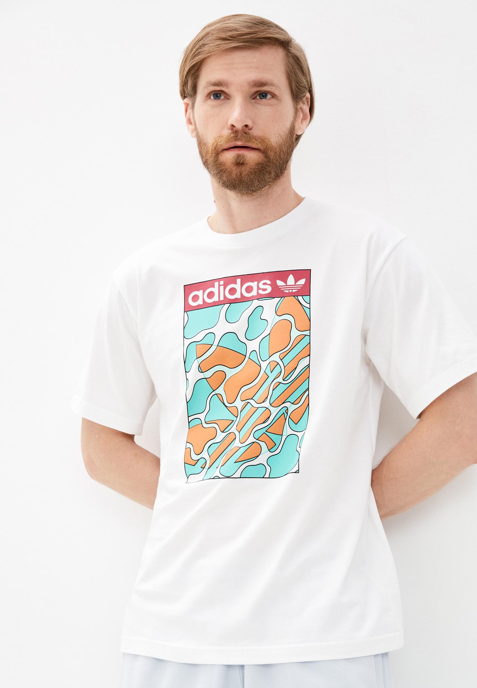 Футболка Adidas Originals (Адидас Ориджиналс) GN3900