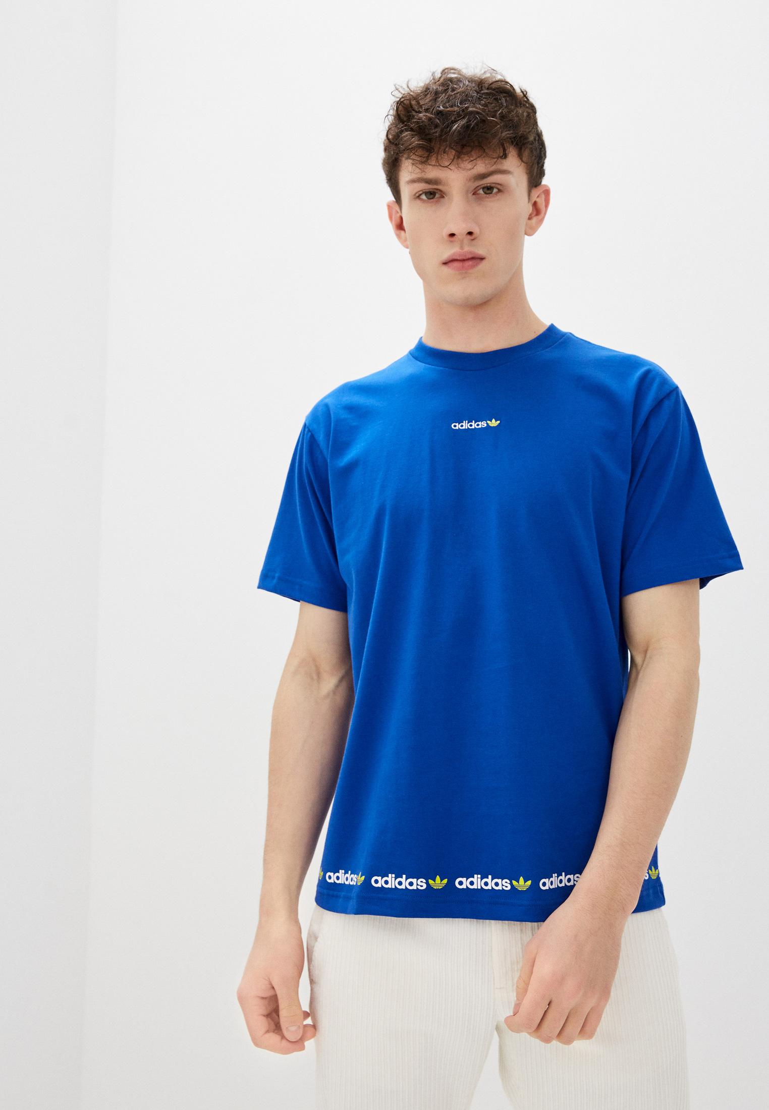 Футболка Adidas Originals (Адидас Ориджиналс) GN7128