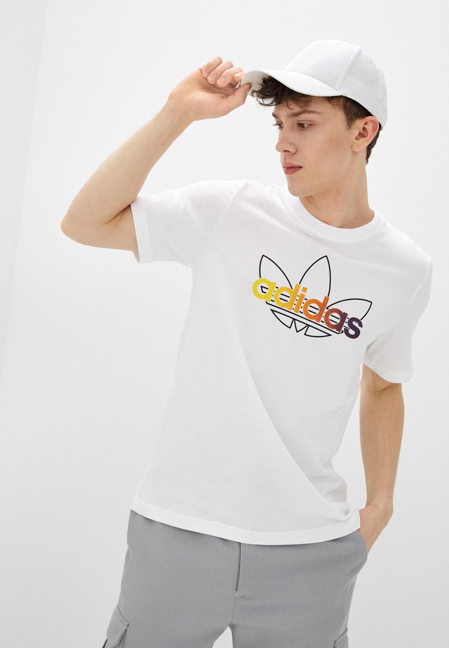 Футболка Adidas Originals (Адидас Ориджиналс) GN2428