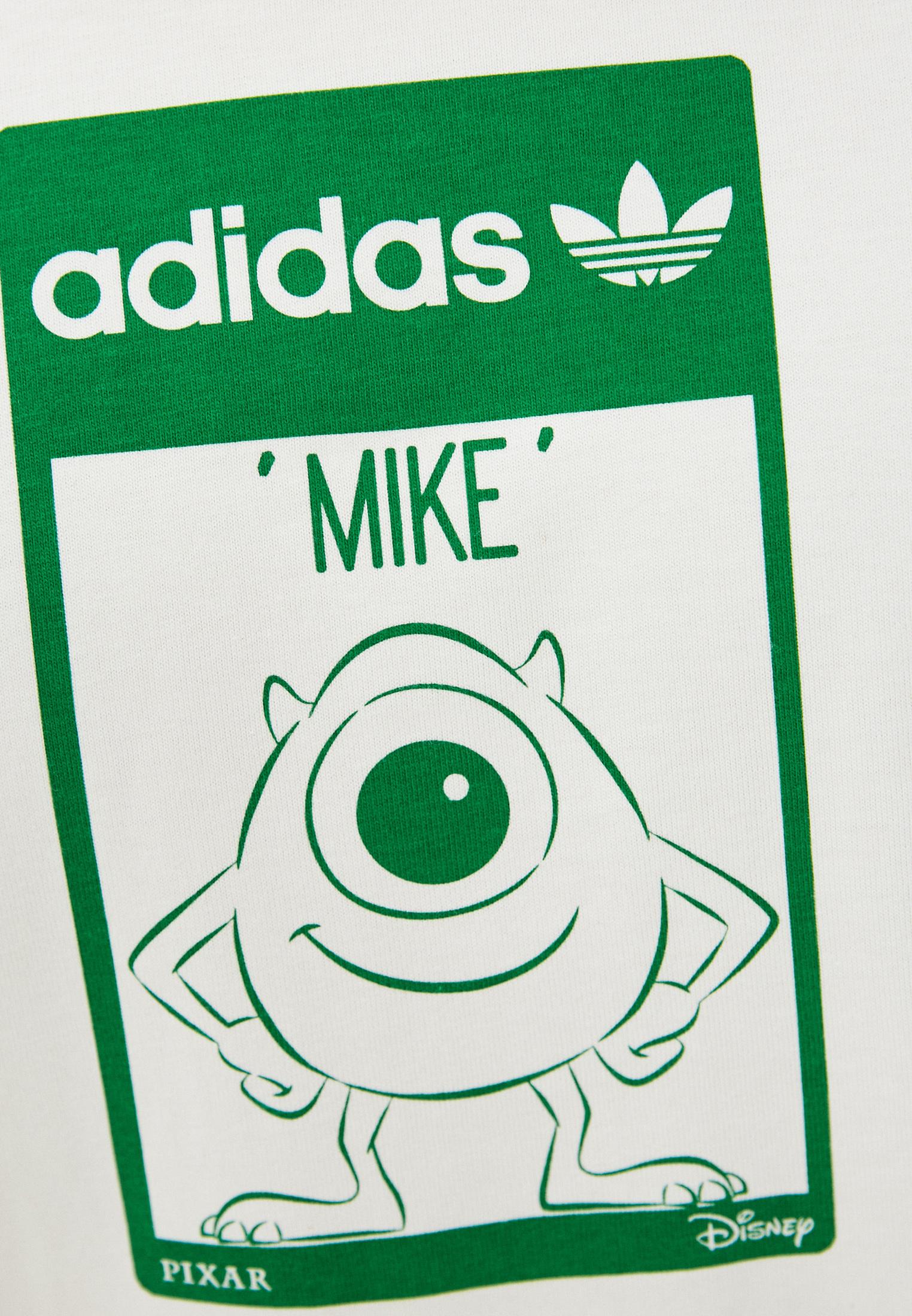Футболка Adidas Originals (Адидас Ориджиналс) GP3393: изображение 3