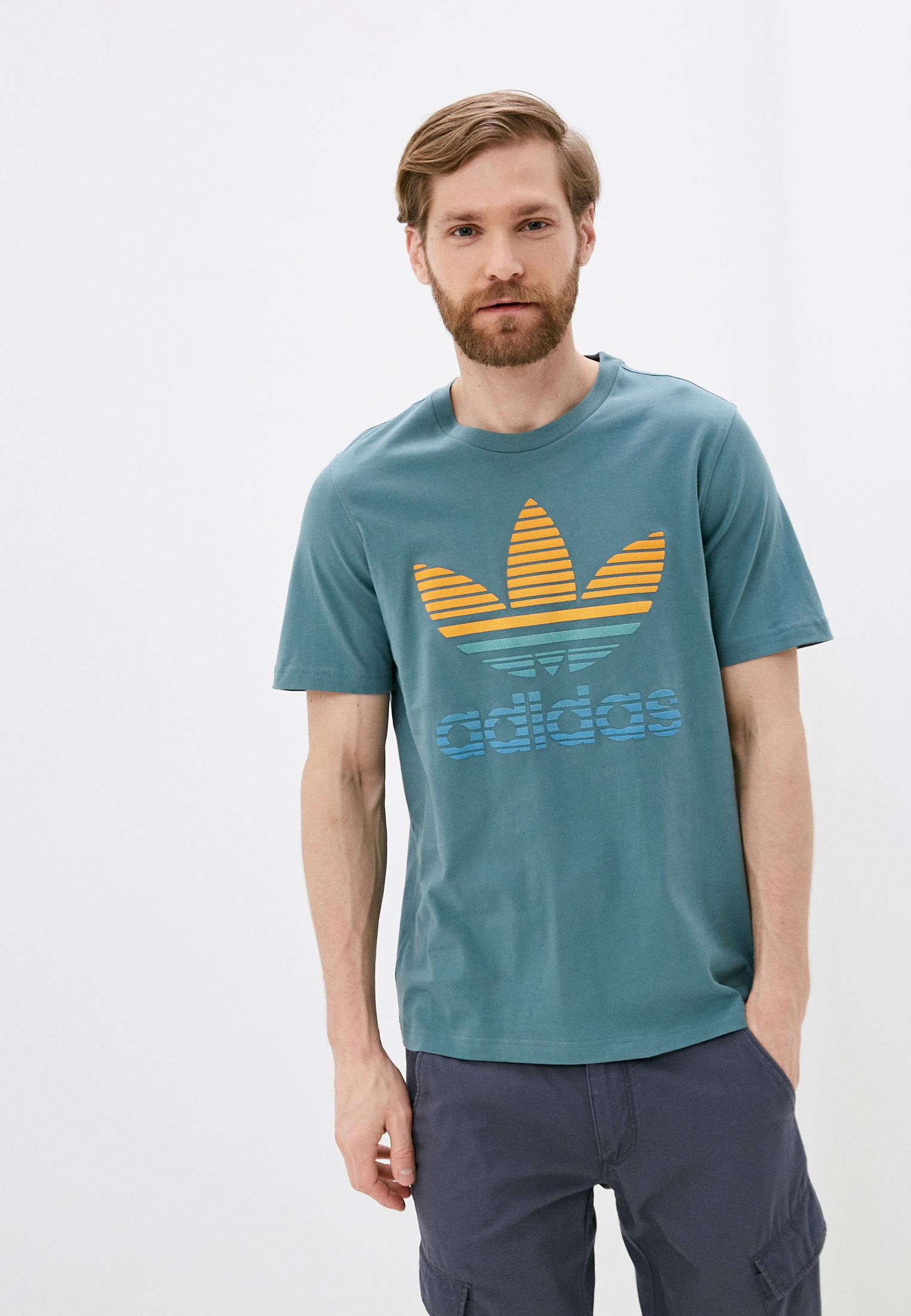 Футболка Adidas Originals (Адидас Ориджиналс) GP0164