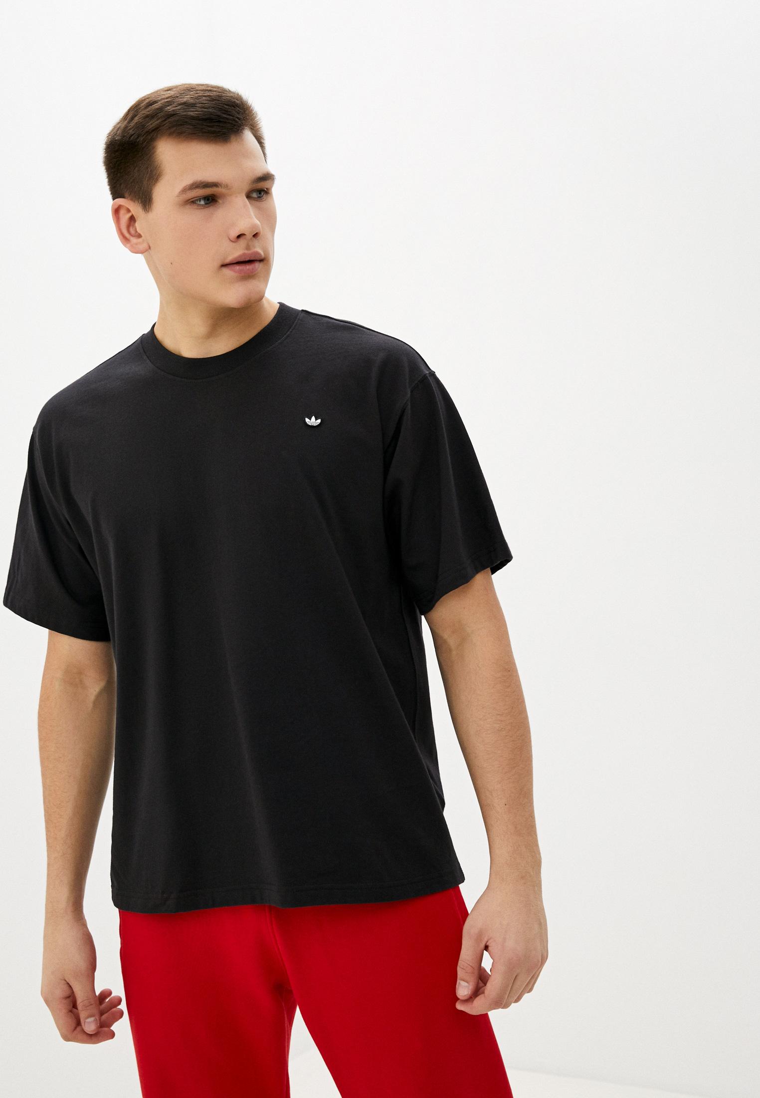 Футболка Adidas Originals (Адидас Ориджиналс) GN3394