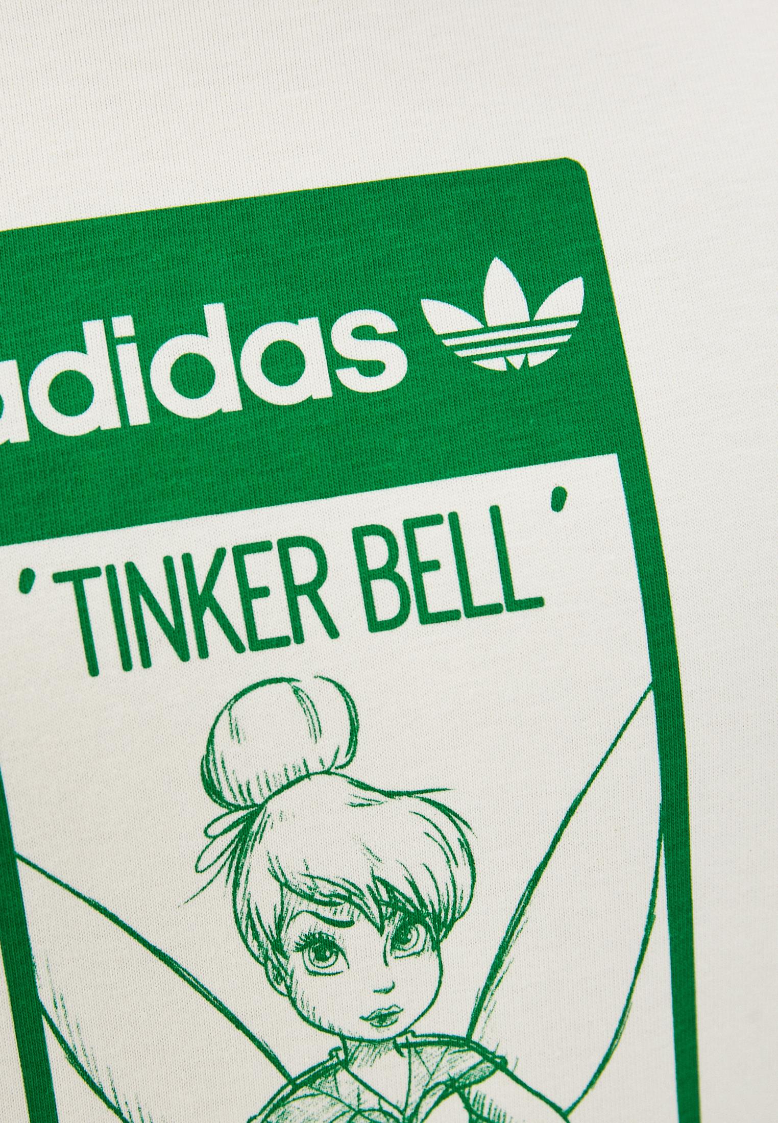 Футболка Adidas Originals (Адидас Ориджиналс) GP3392: изображение 3