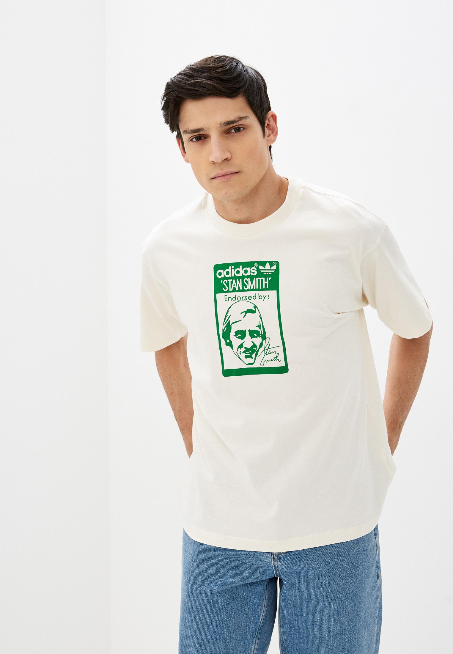 Футболка Adidas Originals (Адидас Ориджиналс) GQ8873