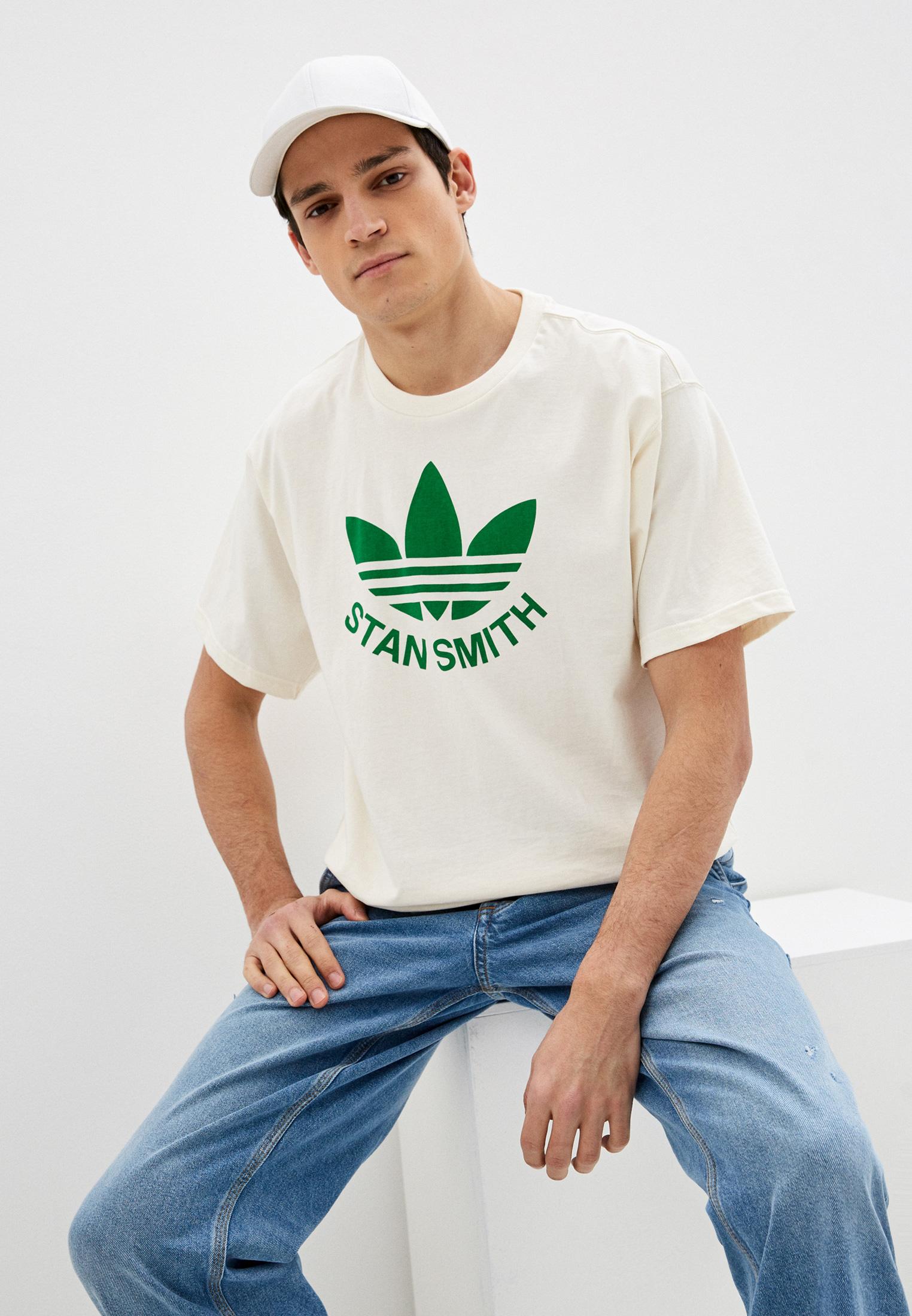 Футболка Adidas Originals (Адидас Ориджиналс) GQ8874