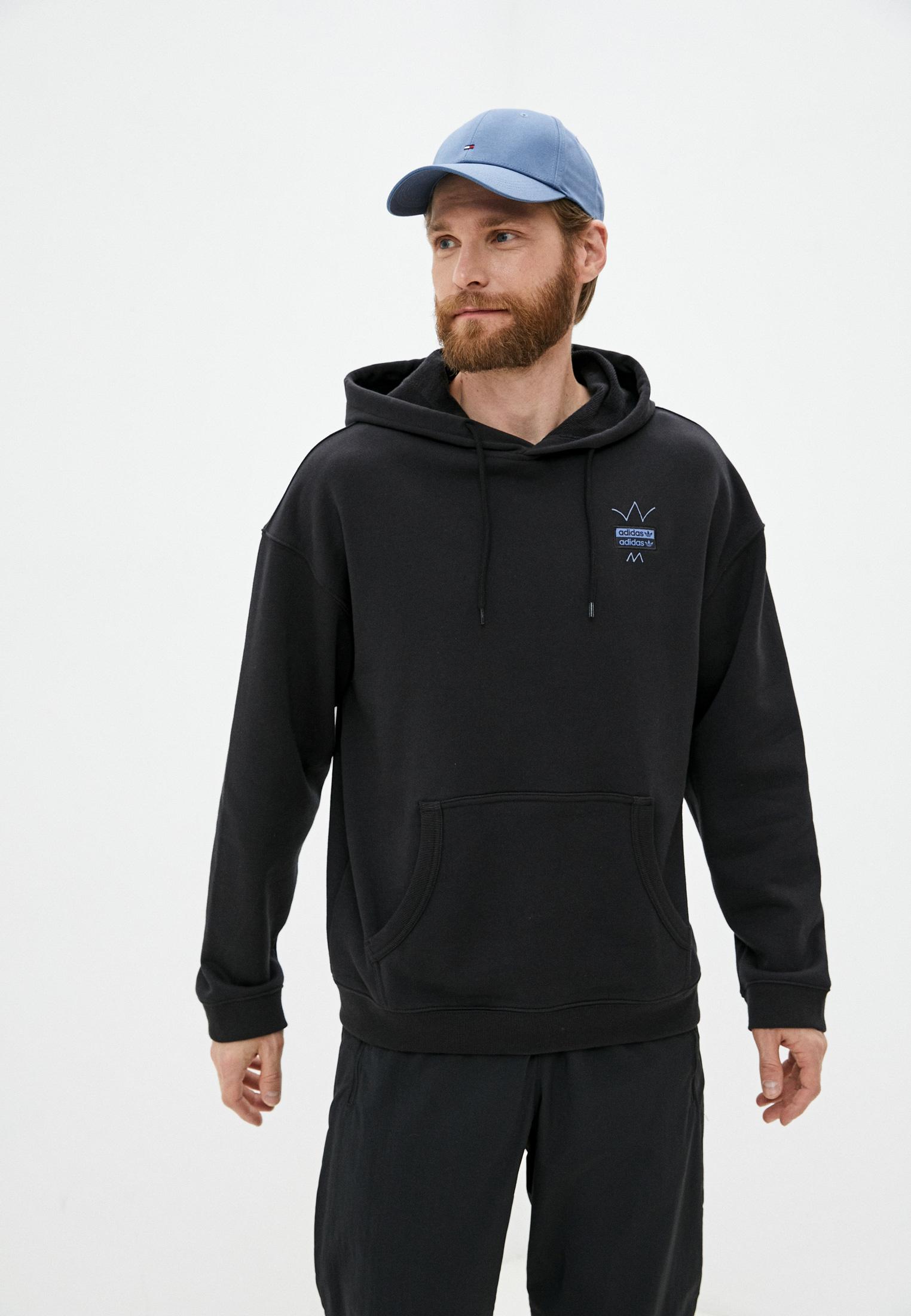 Толстовка Adidas Originals (Адидас Ориджиналс) GN3308