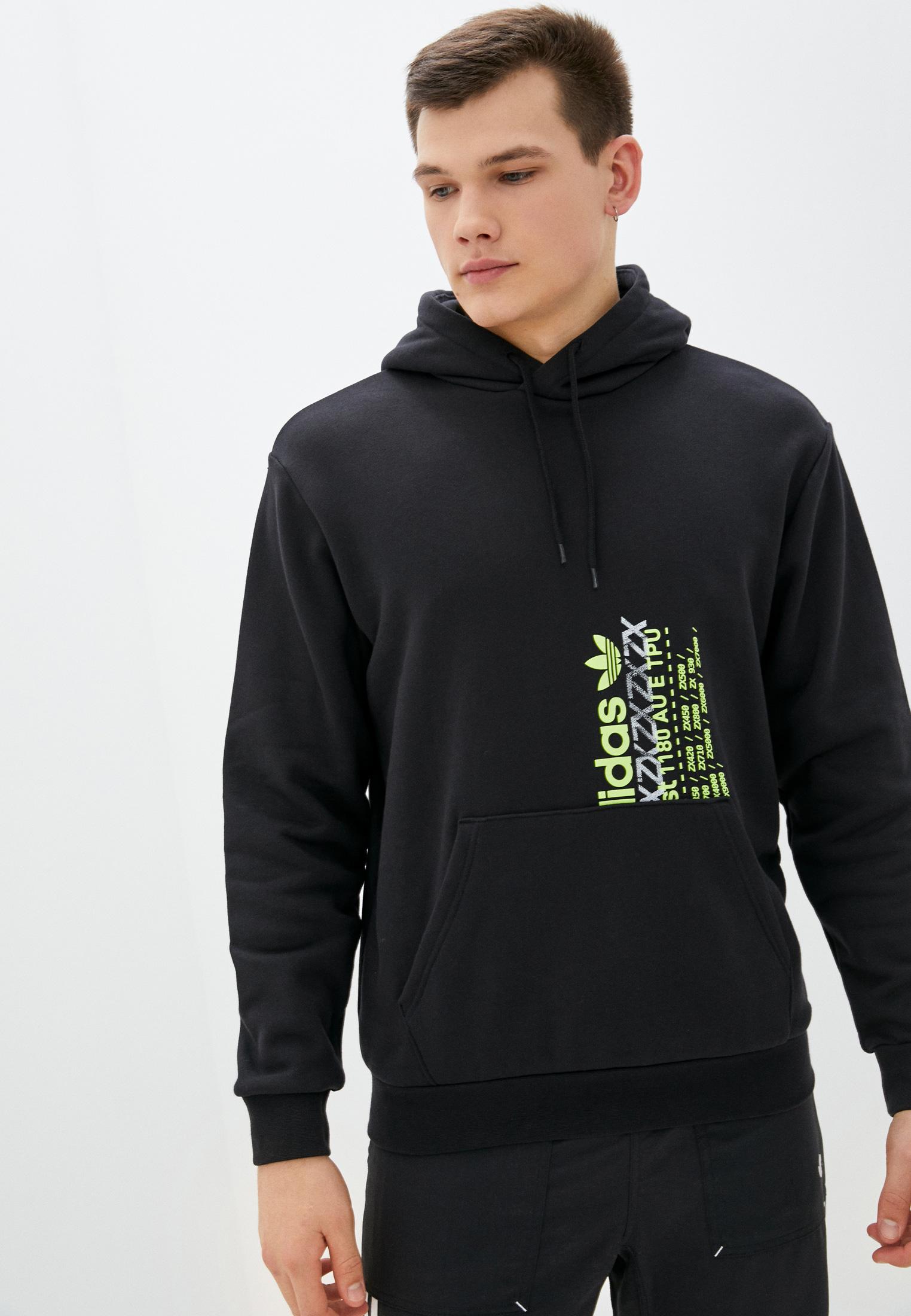 Толстовка Adidas Originals (Адидас Ориджиналс) GN3639