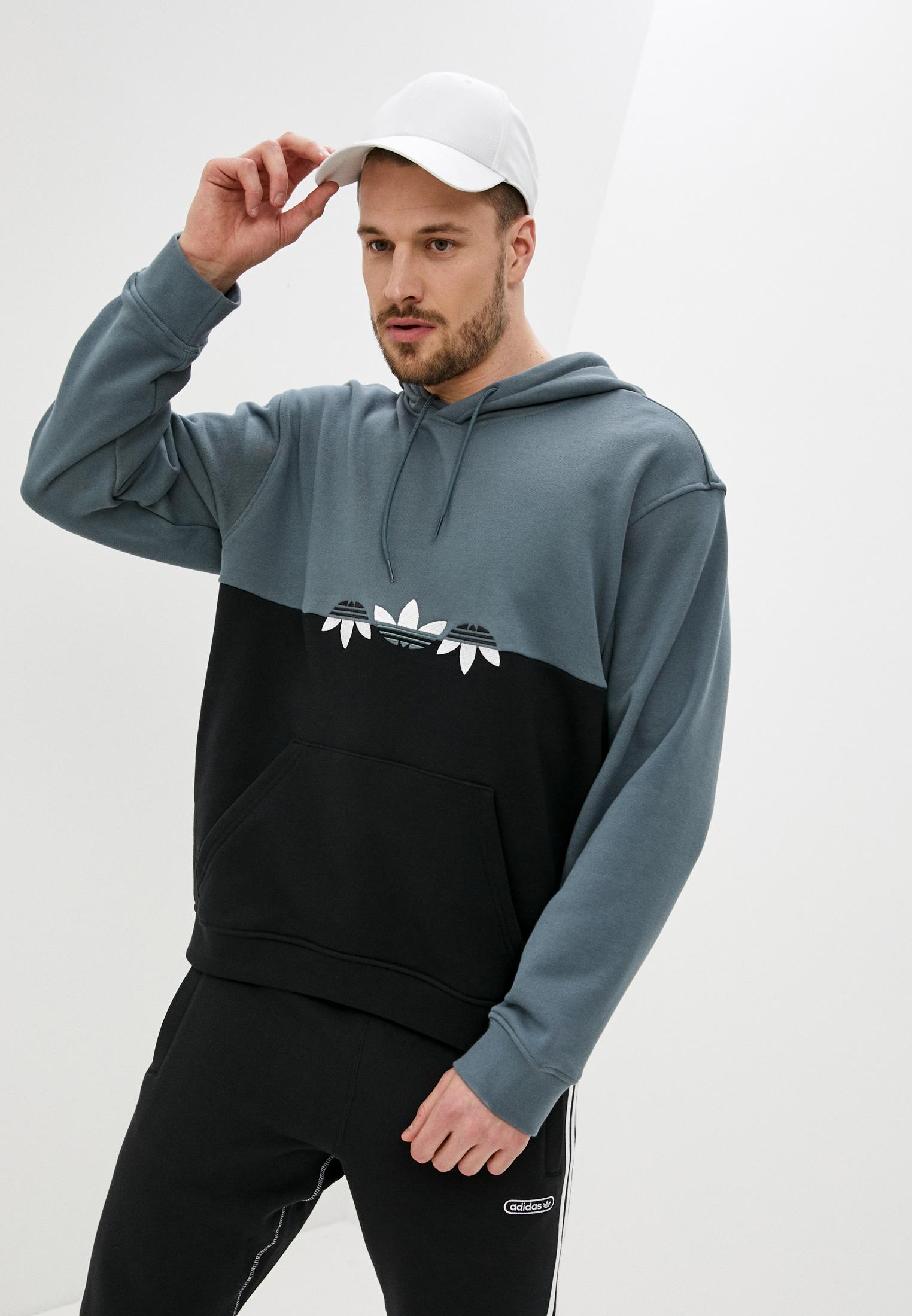 Толстовка Adidas Originals (Адидас Ориджиналс) GN3507: изображение 1