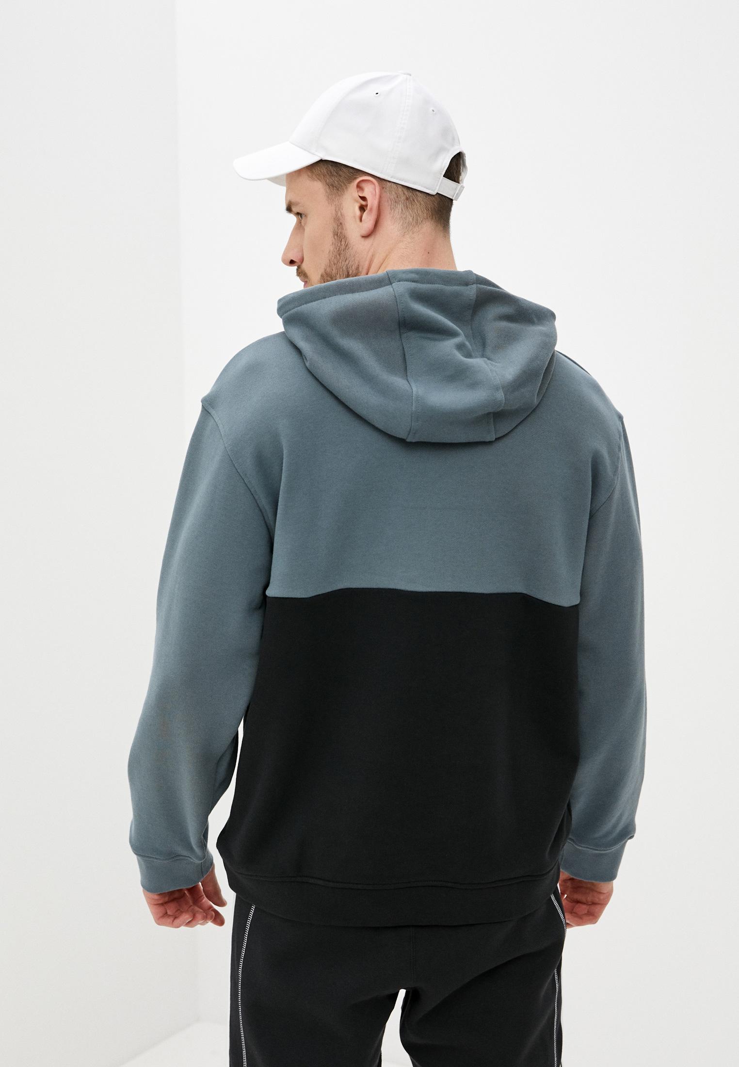 Толстовка Adidas Originals (Адидас Ориджиналс) GN3507: изображение 3