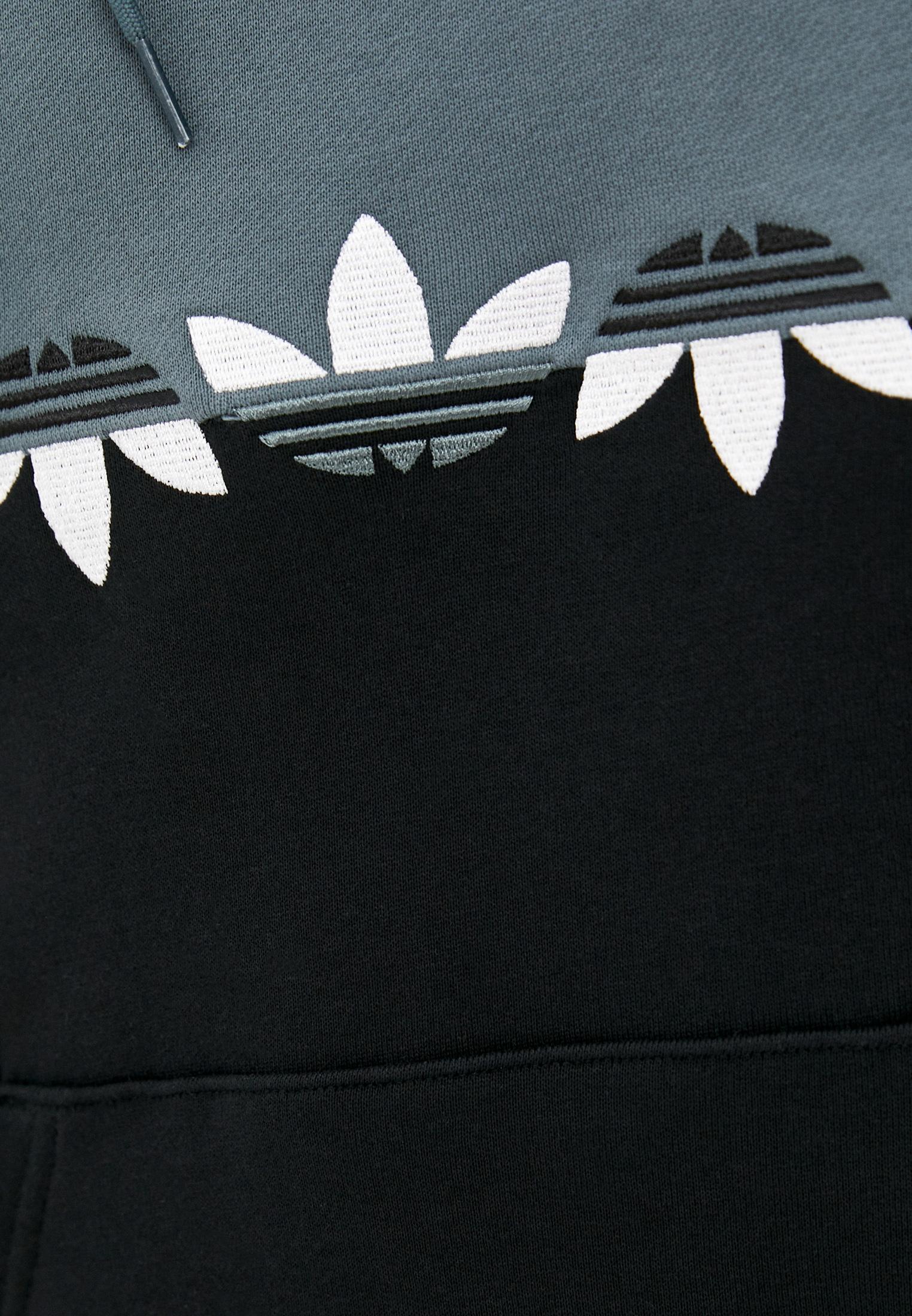 Толстовка Adidas Originals (Адидас Ориджиналс) GN3507: изображение 4