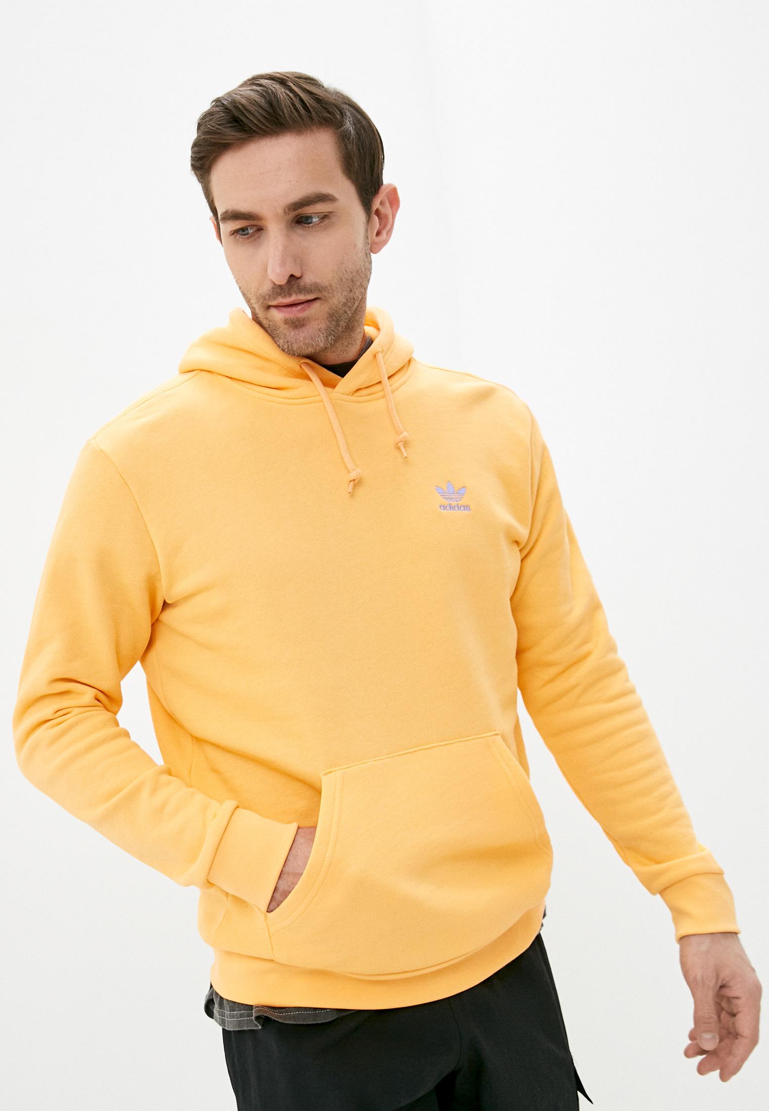 Толстовка Adidas Originals (Адидас Ориджиналс) GN3390
