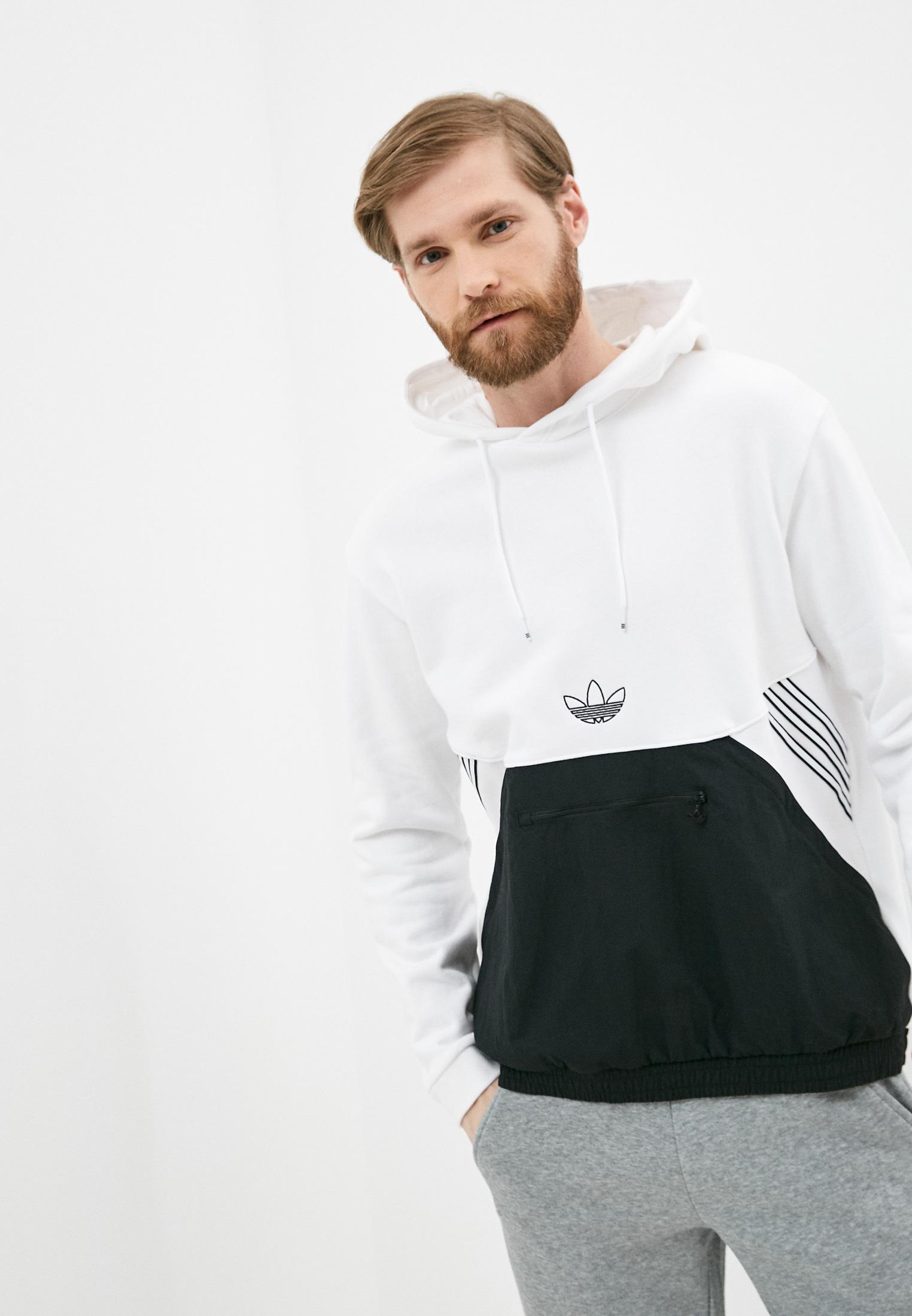Толстовка Adidas Originals (Адидас Ориджиналс) GN2451