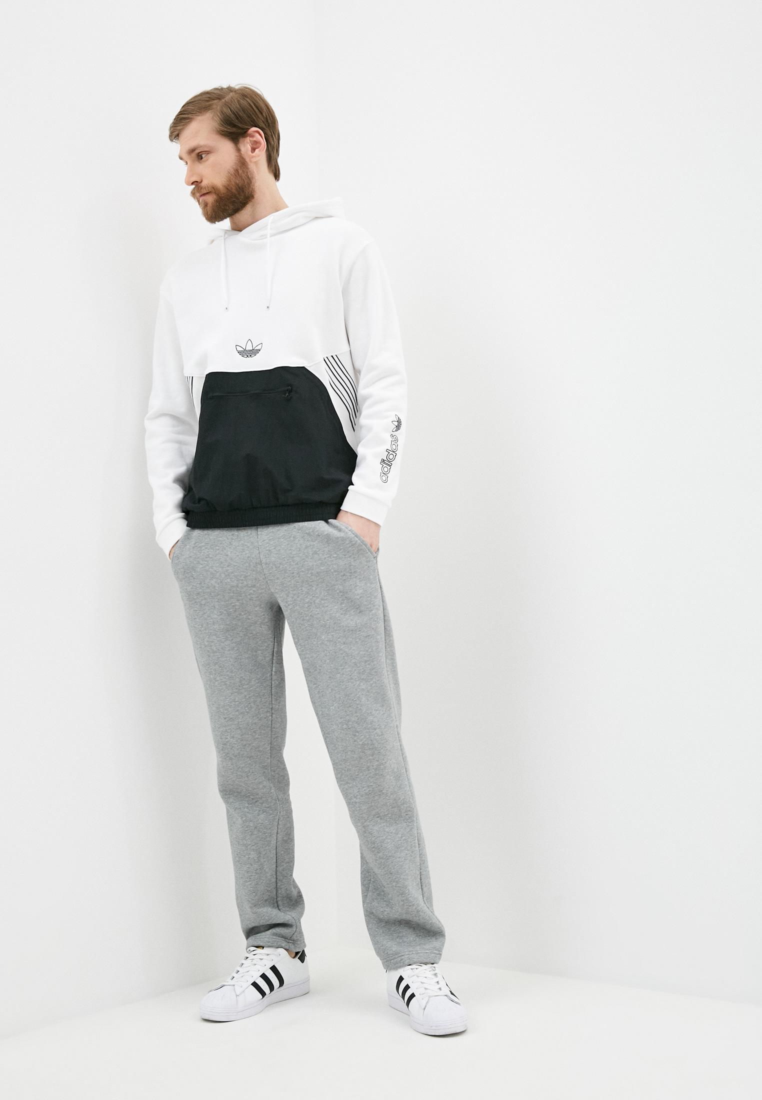 Толстовка Adidas Originals (Адидас Ориджиналс) GN2451: изображение 2