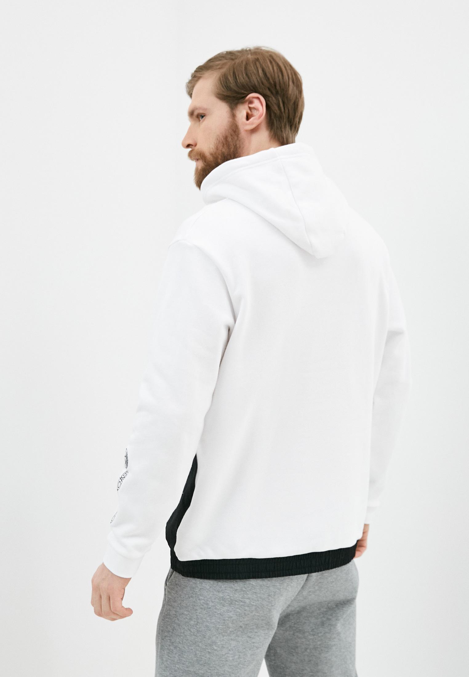 Толстовка Adidas Originals (Адидас Ориджиналс) GN2451: изображение 3