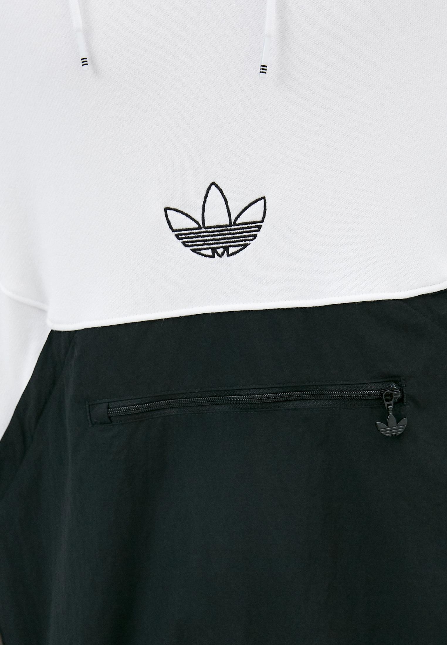 Толстовка Adidas Originals (Адидас Ориджиналс) GN2451: изображение 4