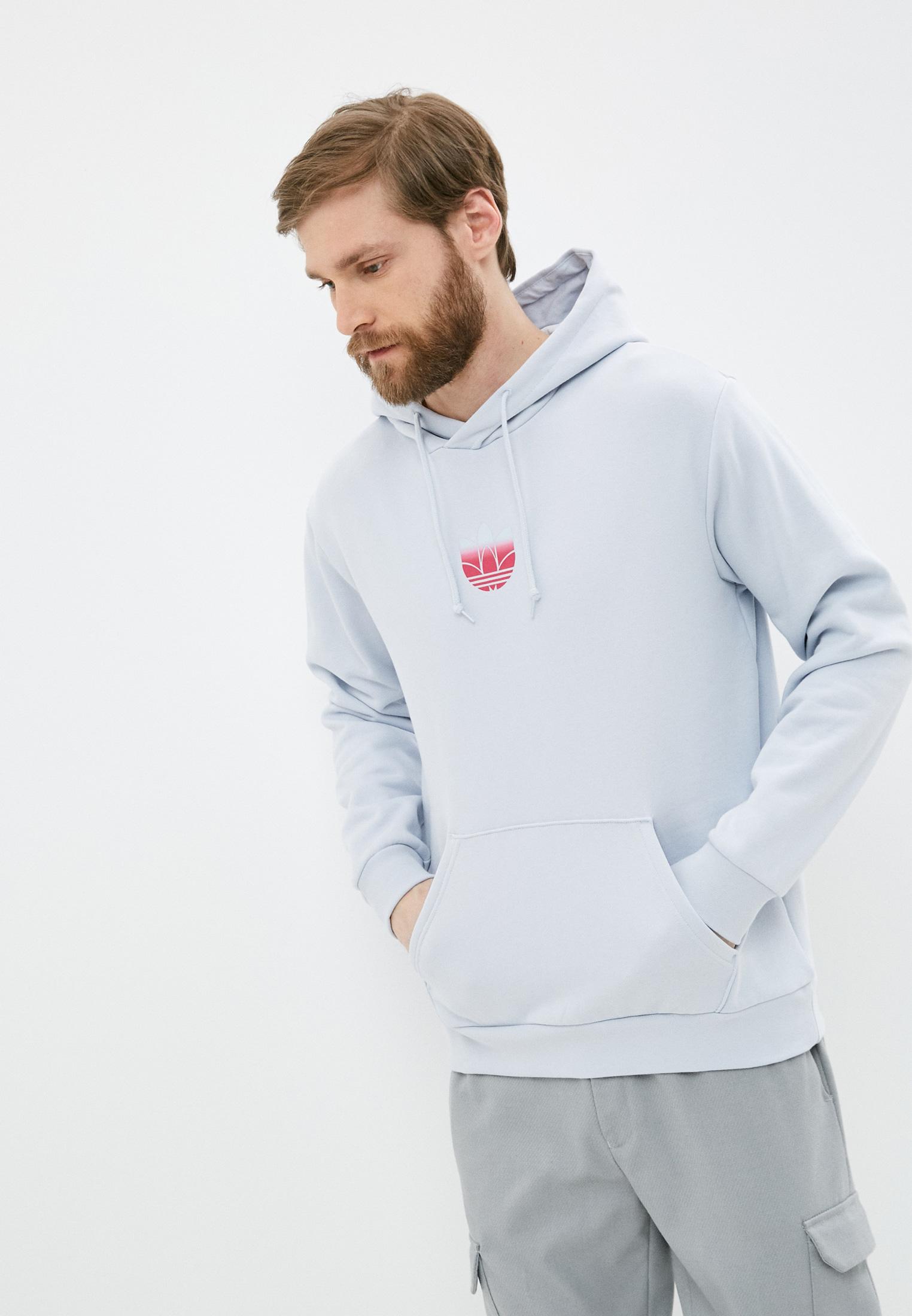 Толстовка Adidas Originals (Адидас Ориджиналс) GN3590