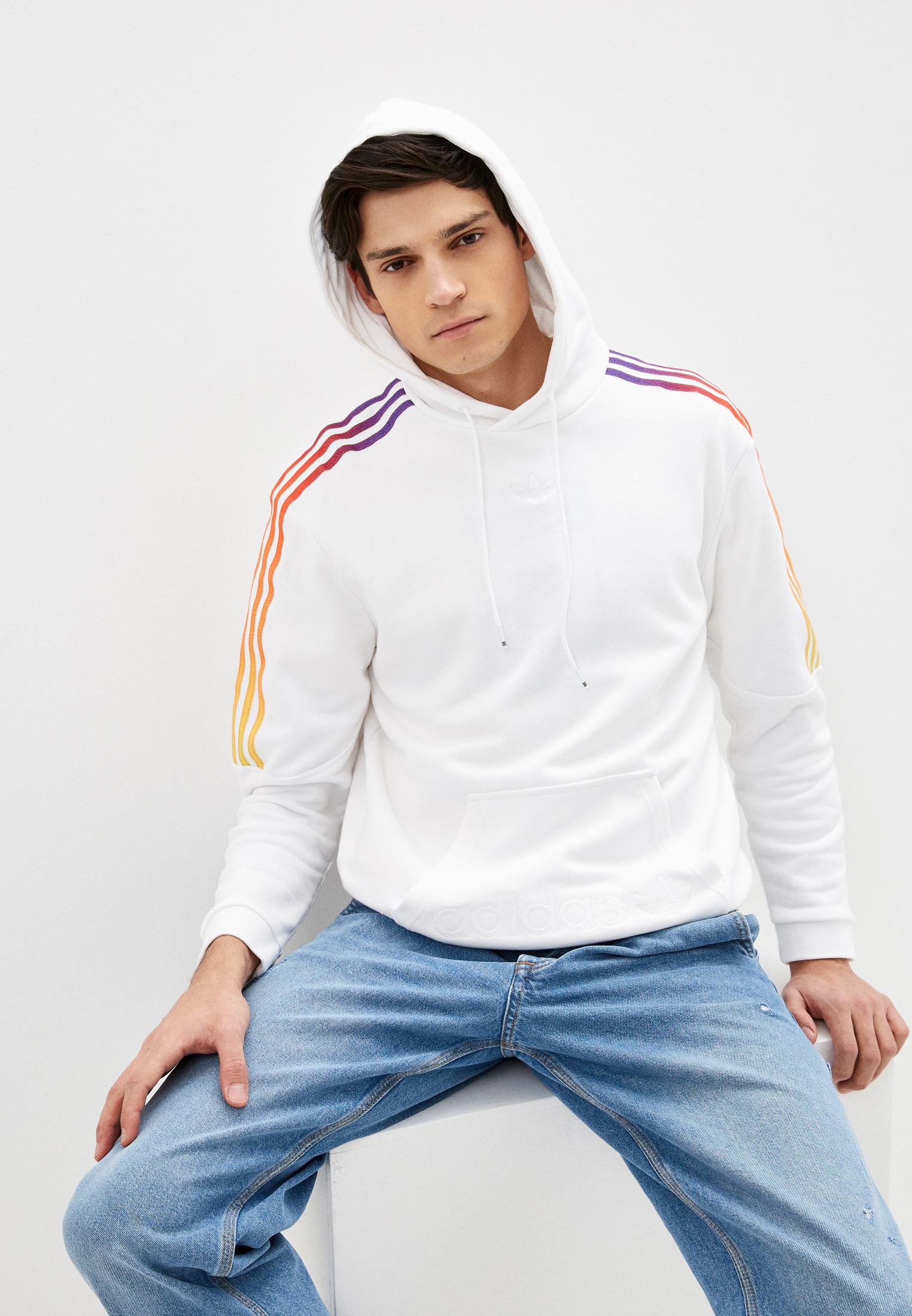 Толстовка Adidas Originals (Адидас Ориджиналс) GN2425