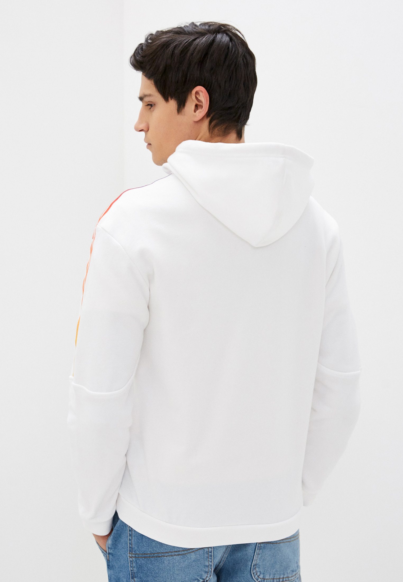 Толстовка Adidas Originals (Адидас Ориджиналс) GN2425: изображение 3