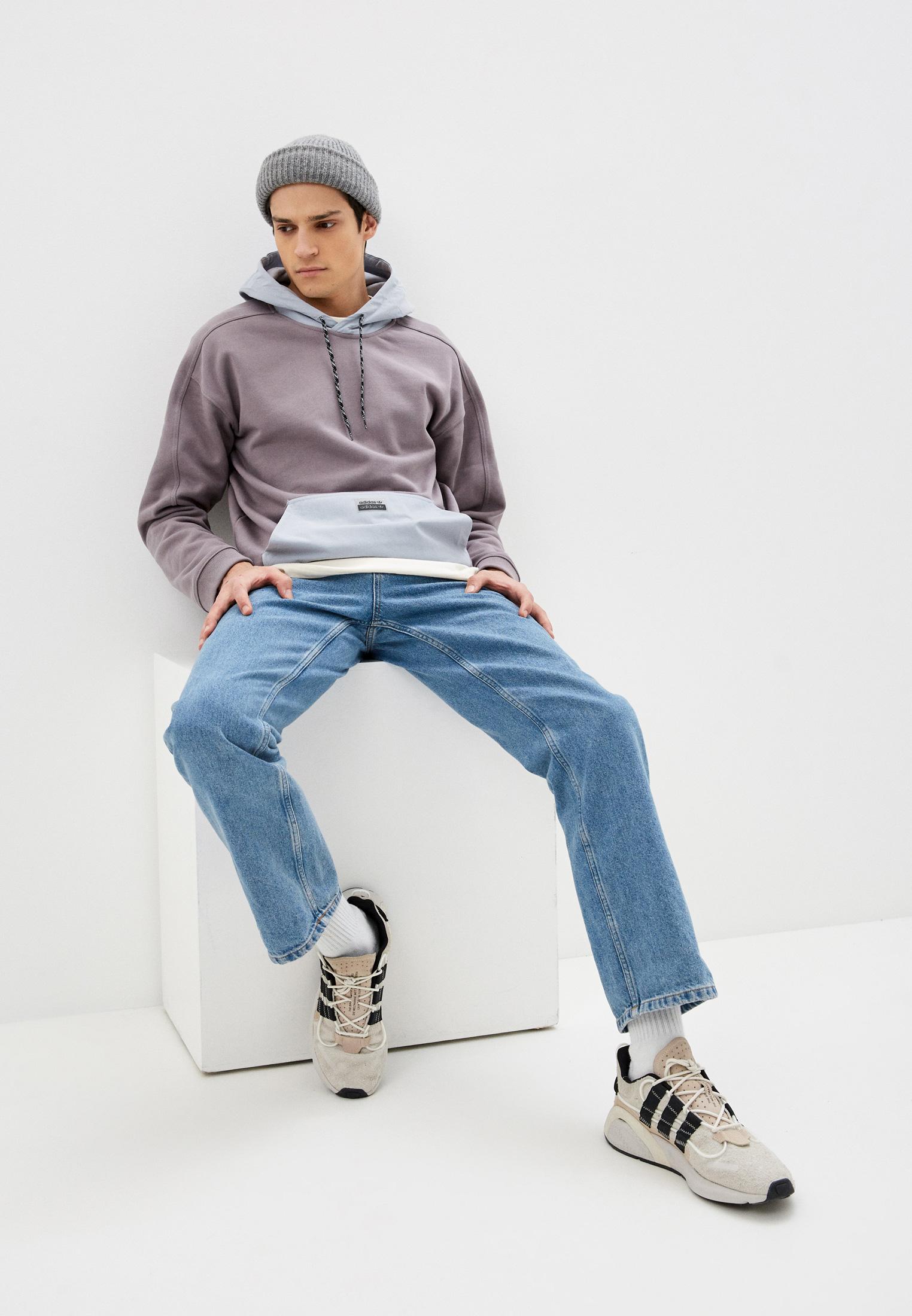 Толстовка Adidas Originals (Адидас Ориджиналс) GN3295: изображение 2