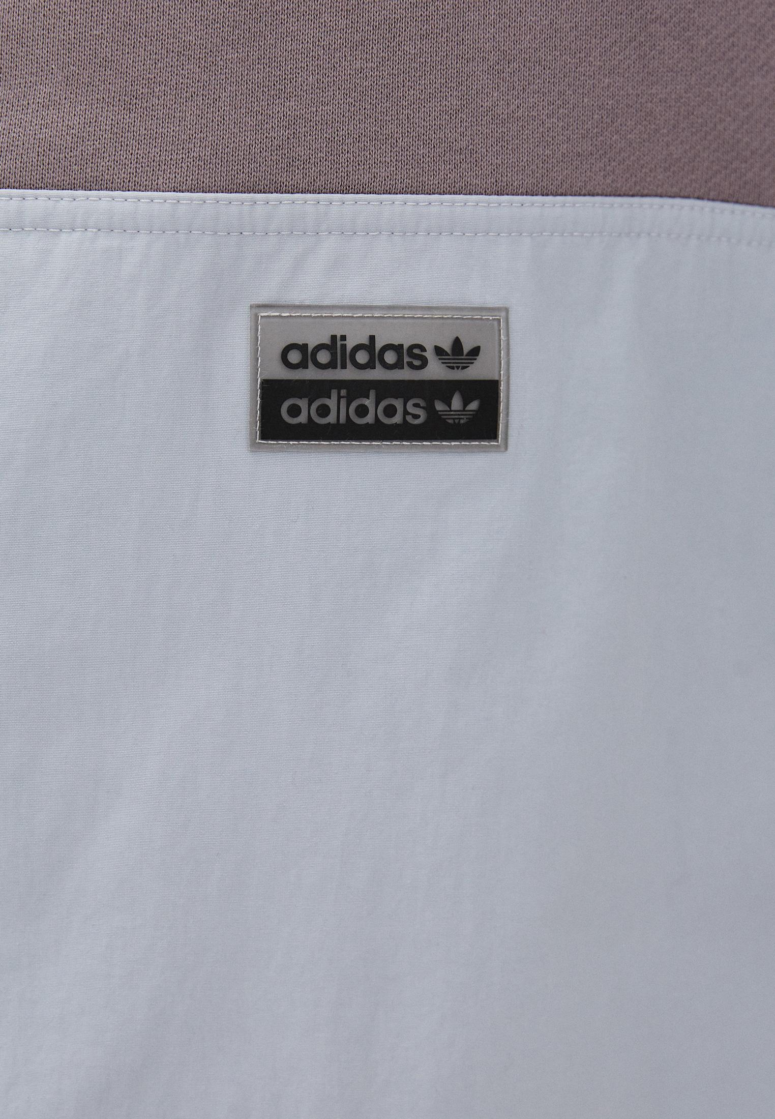 Толстовка Adidas Originals (Адидас Ориджиналс) GN3295: изображение 4