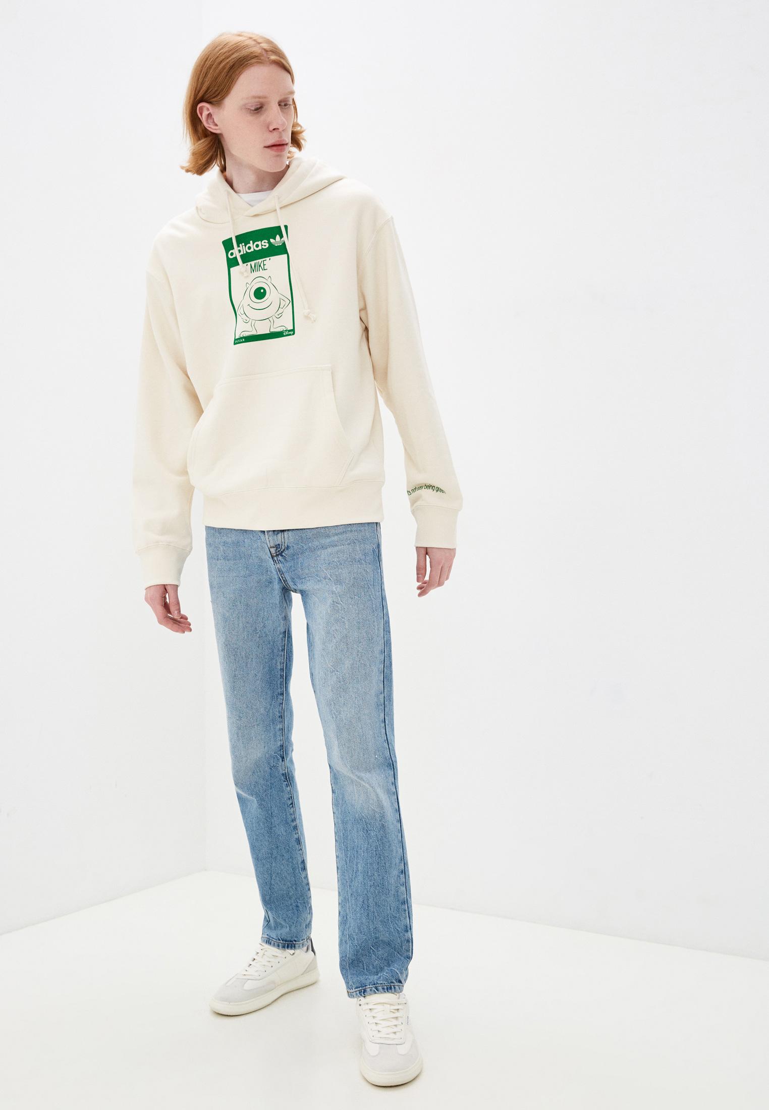 Толстовка Adidas Originals (Адидас Ориджиналс) GP3462: изображение 2