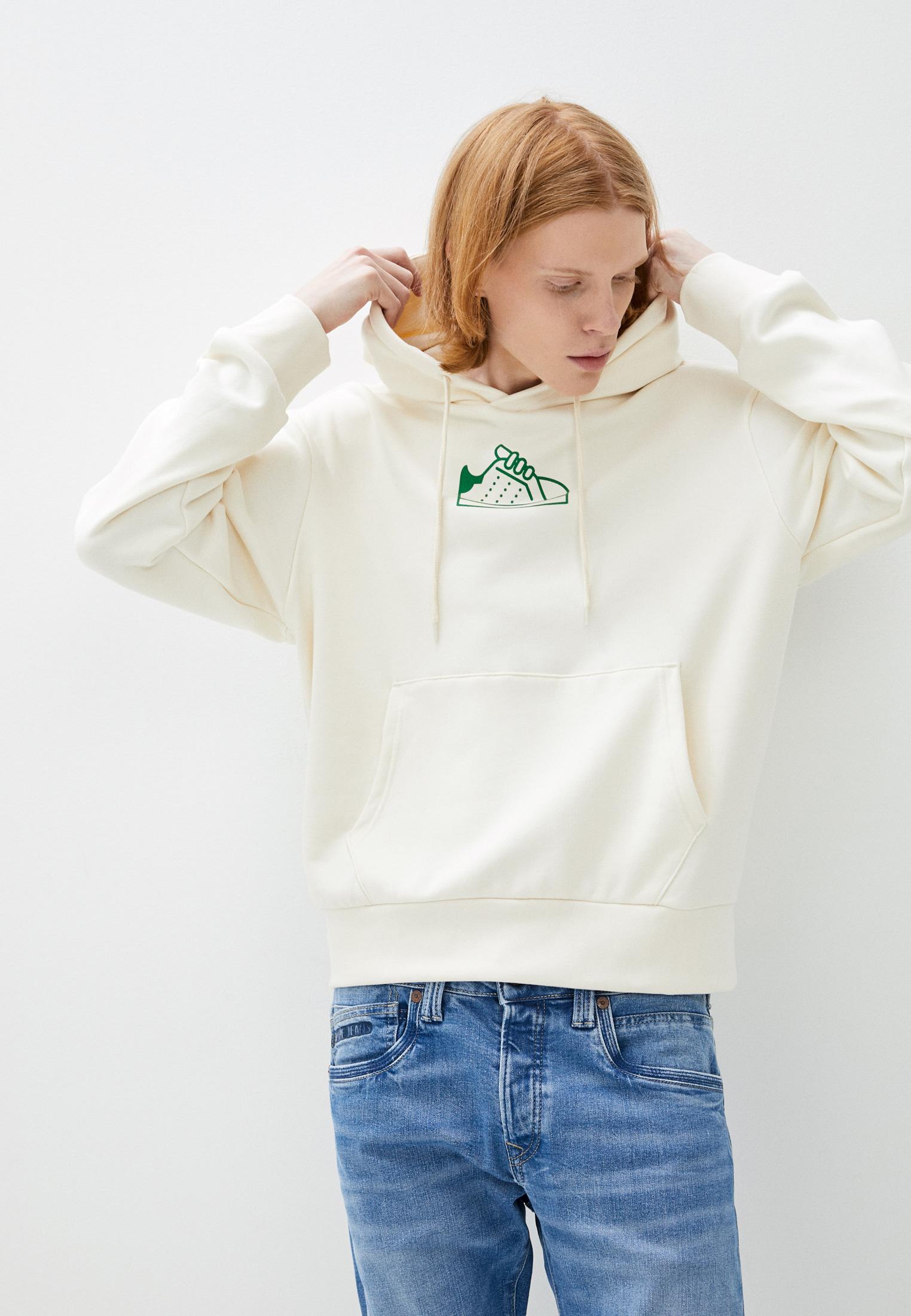 Толстовка Adidas Originals (Адидас Ориджиналс) GQ8875
