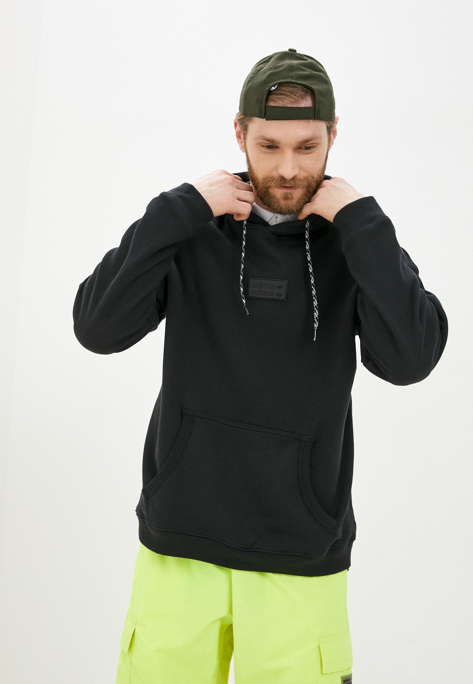 Толстовка Adidas Originals (Адидас Ориджиналс) GN3313: изображение 1