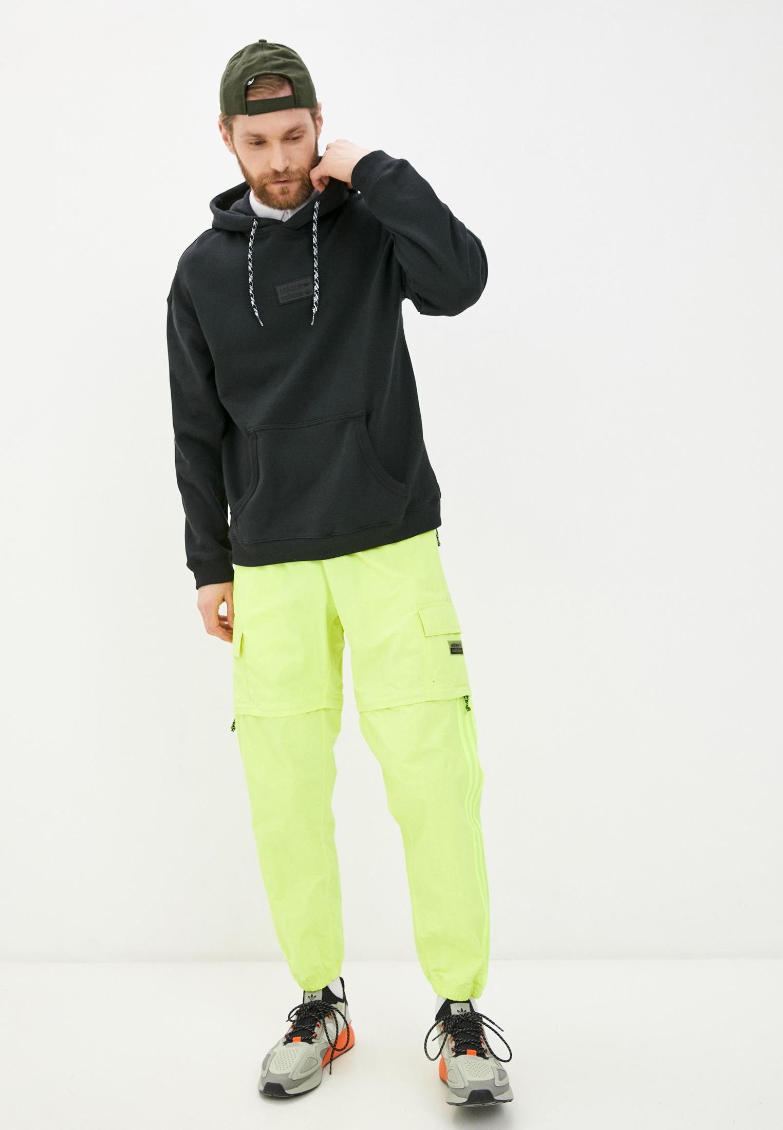 Толстовка Adidas Originals (Адидас Ориджиналс) GN3313: изображение 2