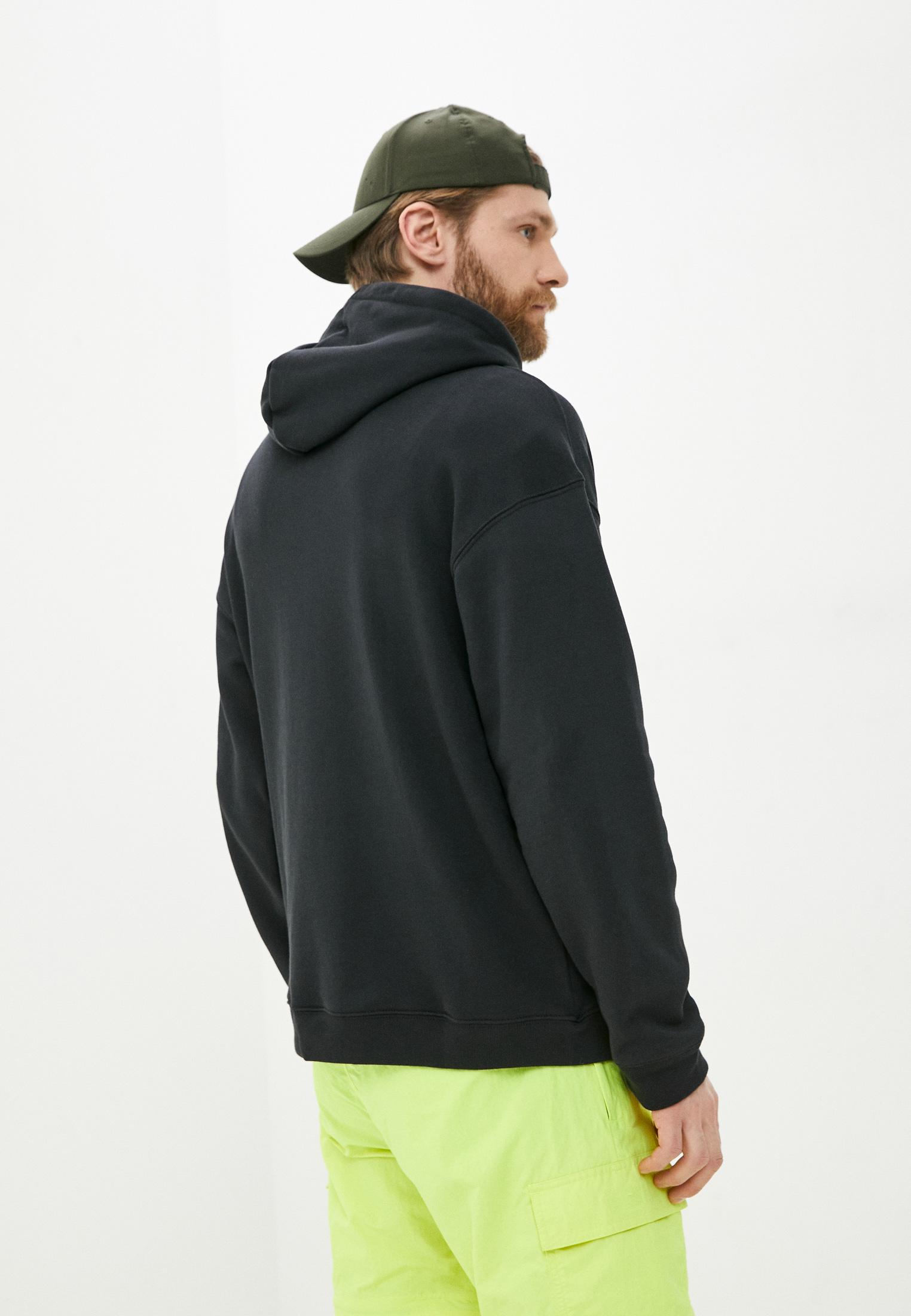 Толстовка Adidas Originals (Адидас Ориджиналс) GN3313: изображение 3