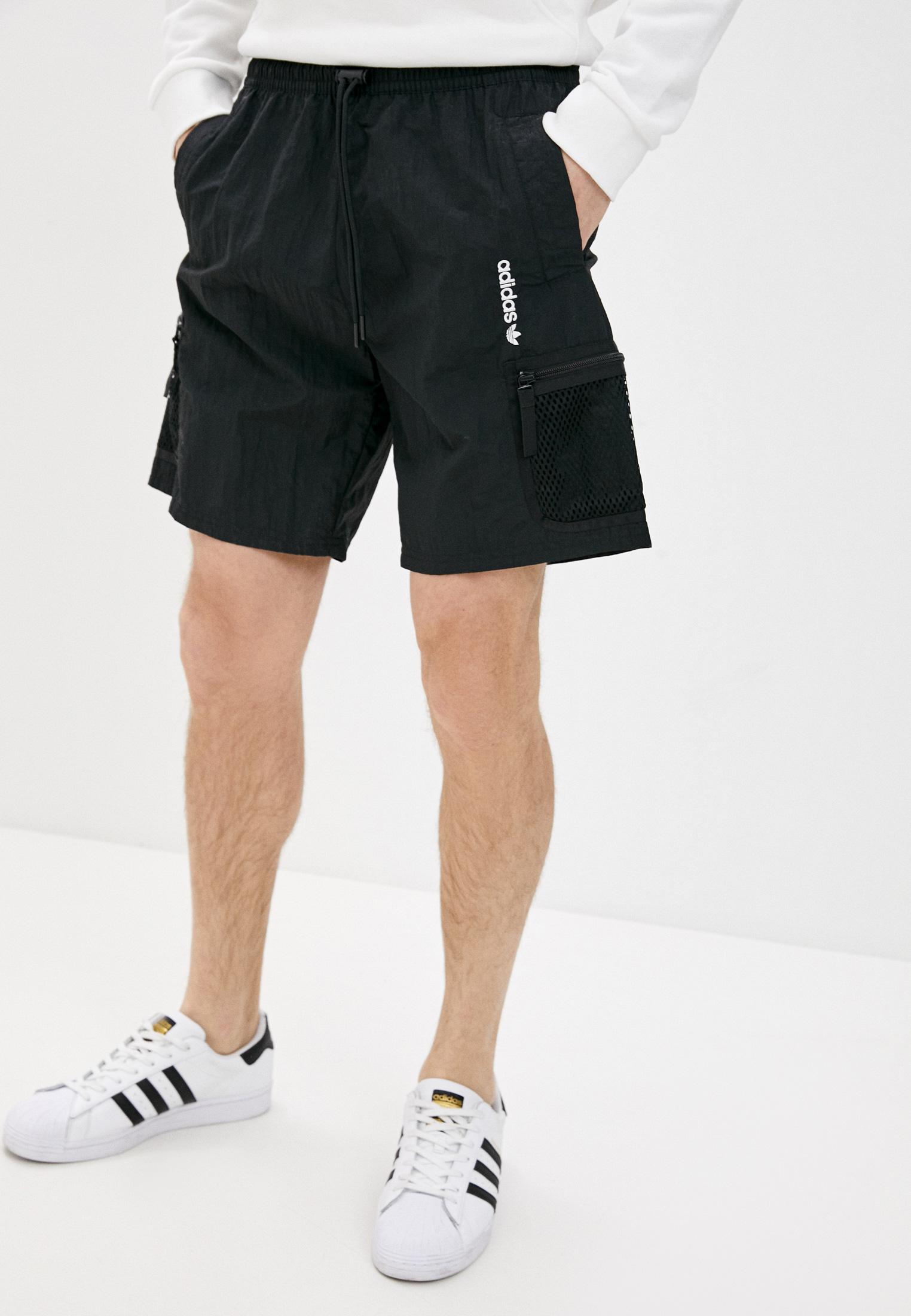Мужские шорты Adidas Originals (Адидас Ориджиналс) GN2341