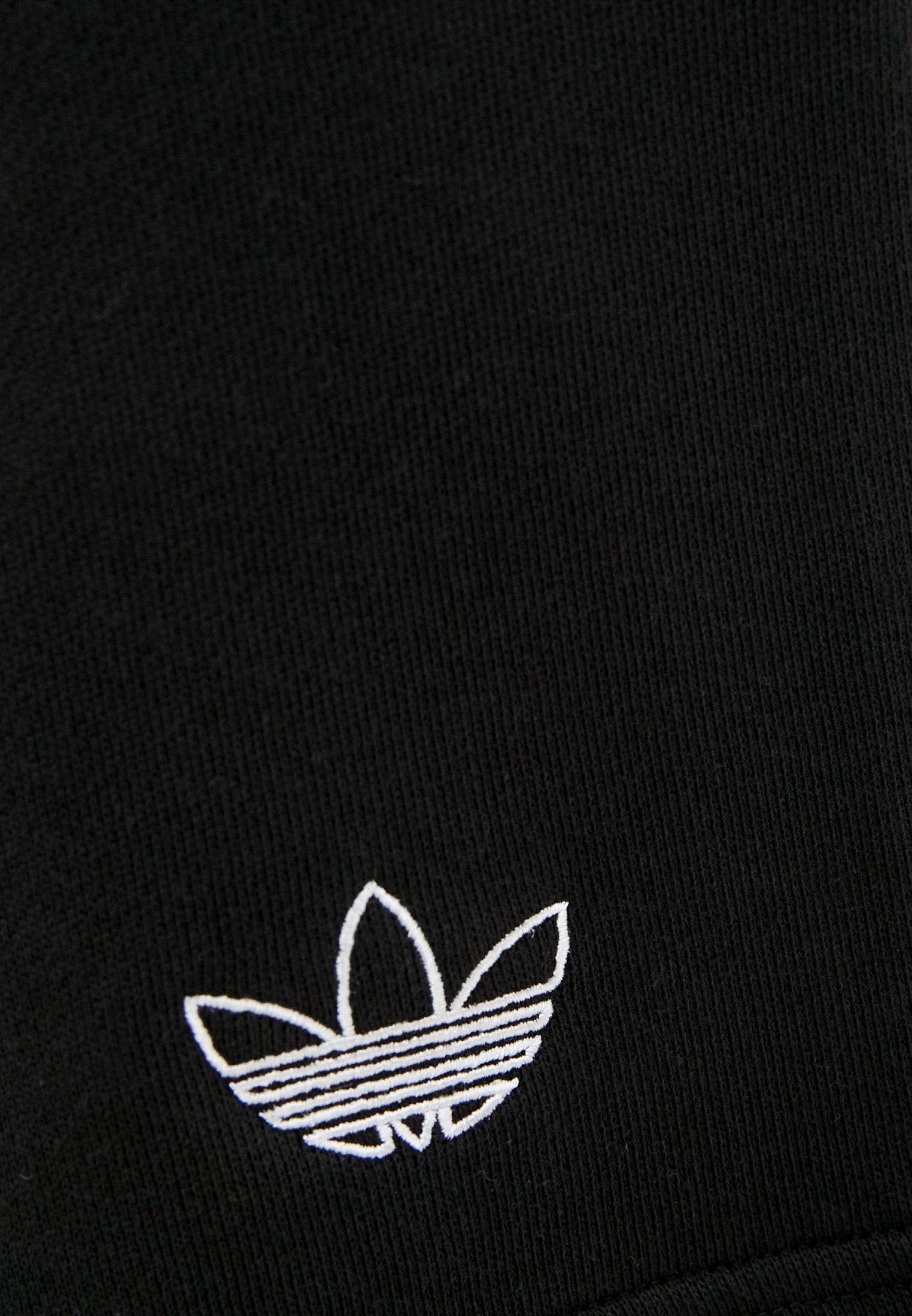 Мужские спортивные шорты Adidas Originals (Адидас Ориджиналс) GN2459: изображение 4