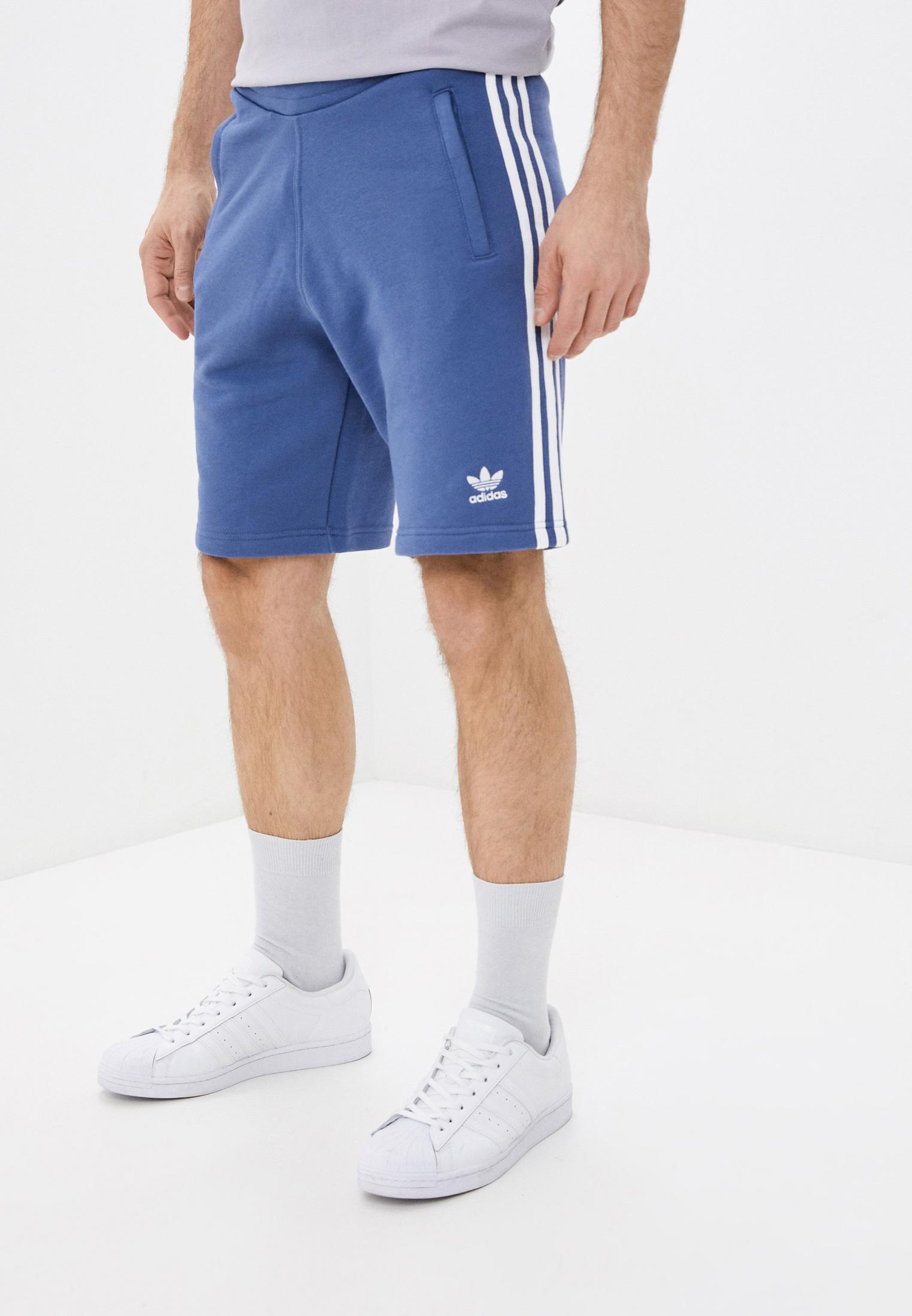 Мужские спортивные шорты Adidas Originals (Адидас Ориджиналс) GN4474: изображение 1