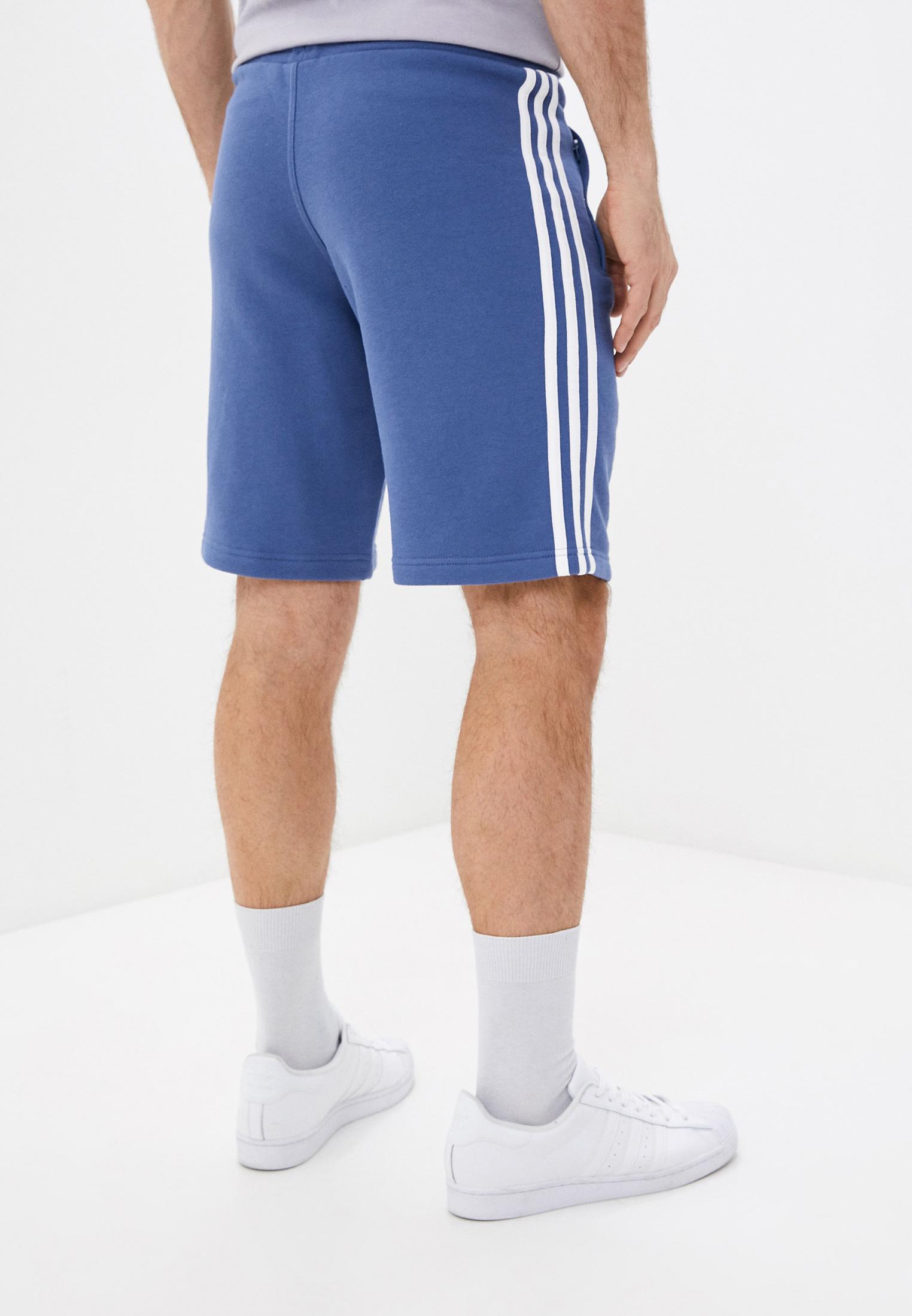 Мужские спортивные шорты Adidas Originals (Адидас Ориджиналс) GN4474: изображение 3